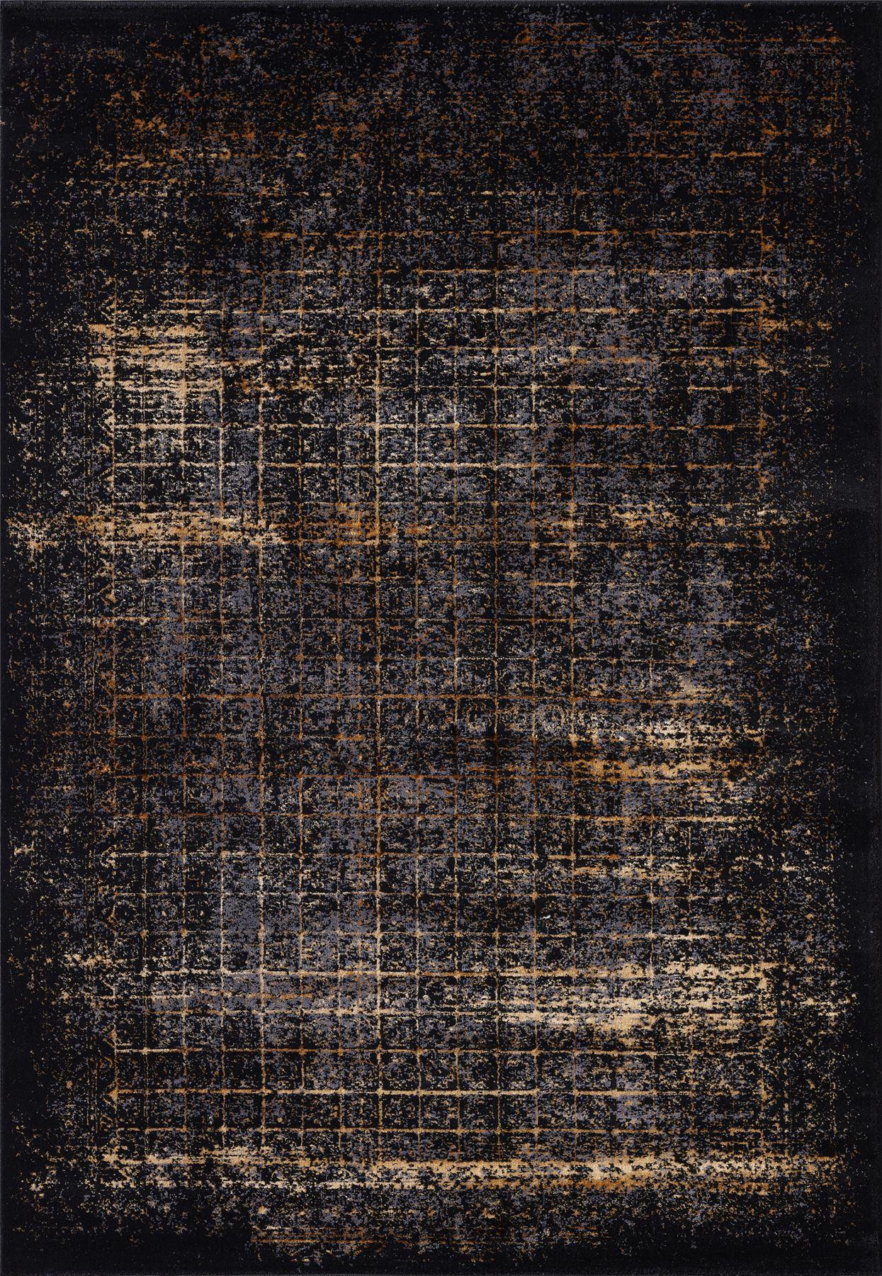 A2Z-Alfombra-Moderno-Estilo-Vintage-Clasico-geometrica-Area-Rugs-Alfombras-Salon-Suelo miniatura 13