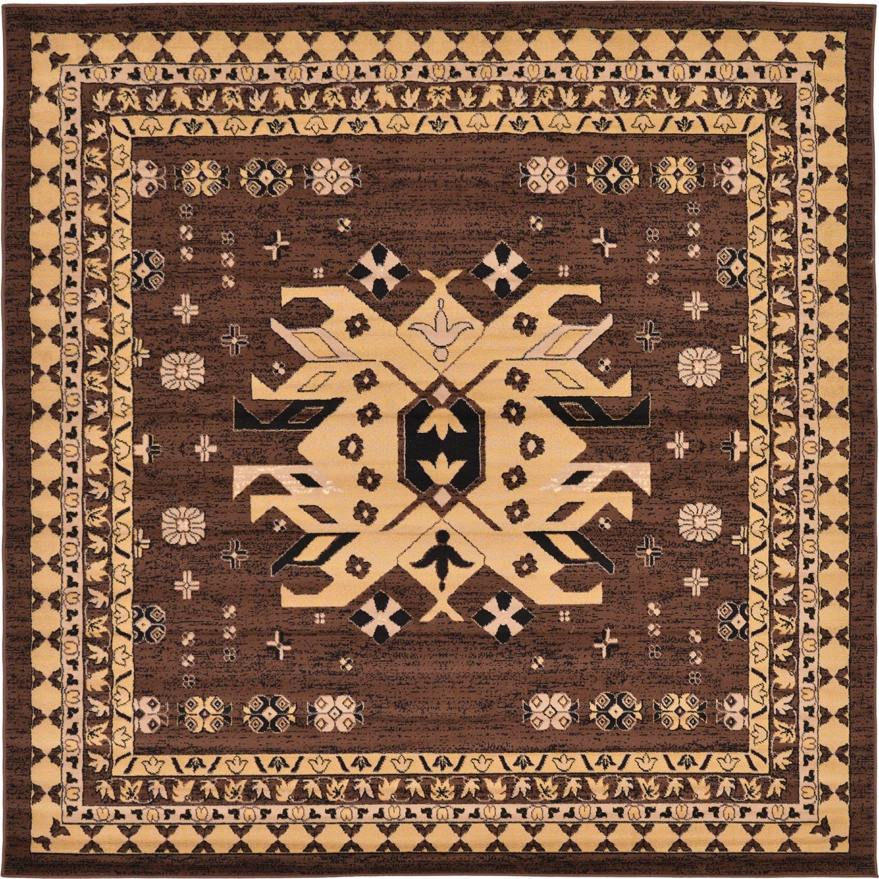 Persian Tribal Rugs