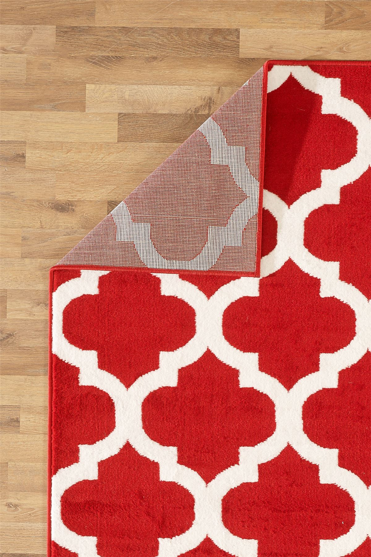Nero-Rosso-Argento-Bianco-Viola-Moderno-Area-Tappeto-Traliccio-DESIGN-CUCINA-outdoorrug miniatura 21