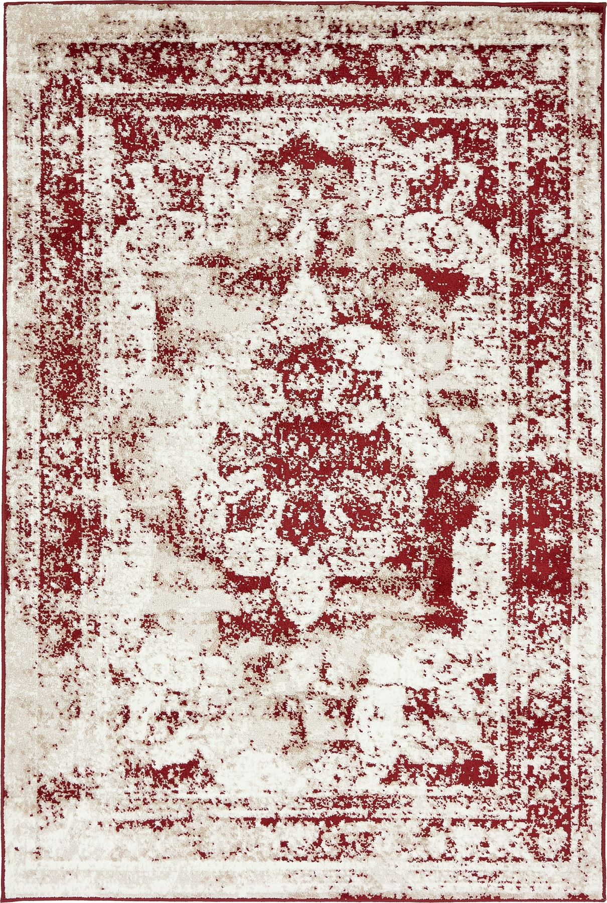 Asian carpet design-7731