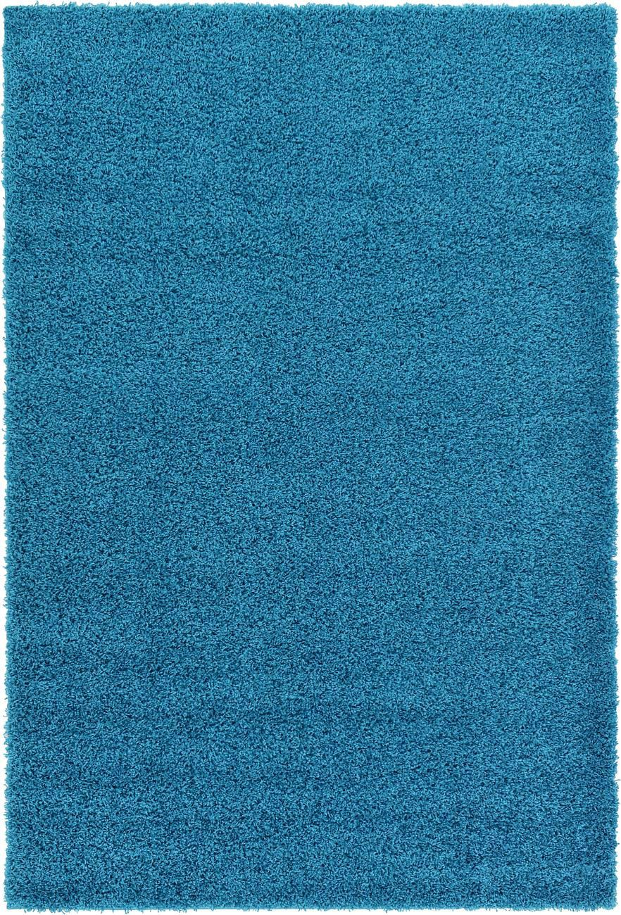 Soft Thick Shaggy Rug Fluffy 200 X 290 Cm Carpet Modern