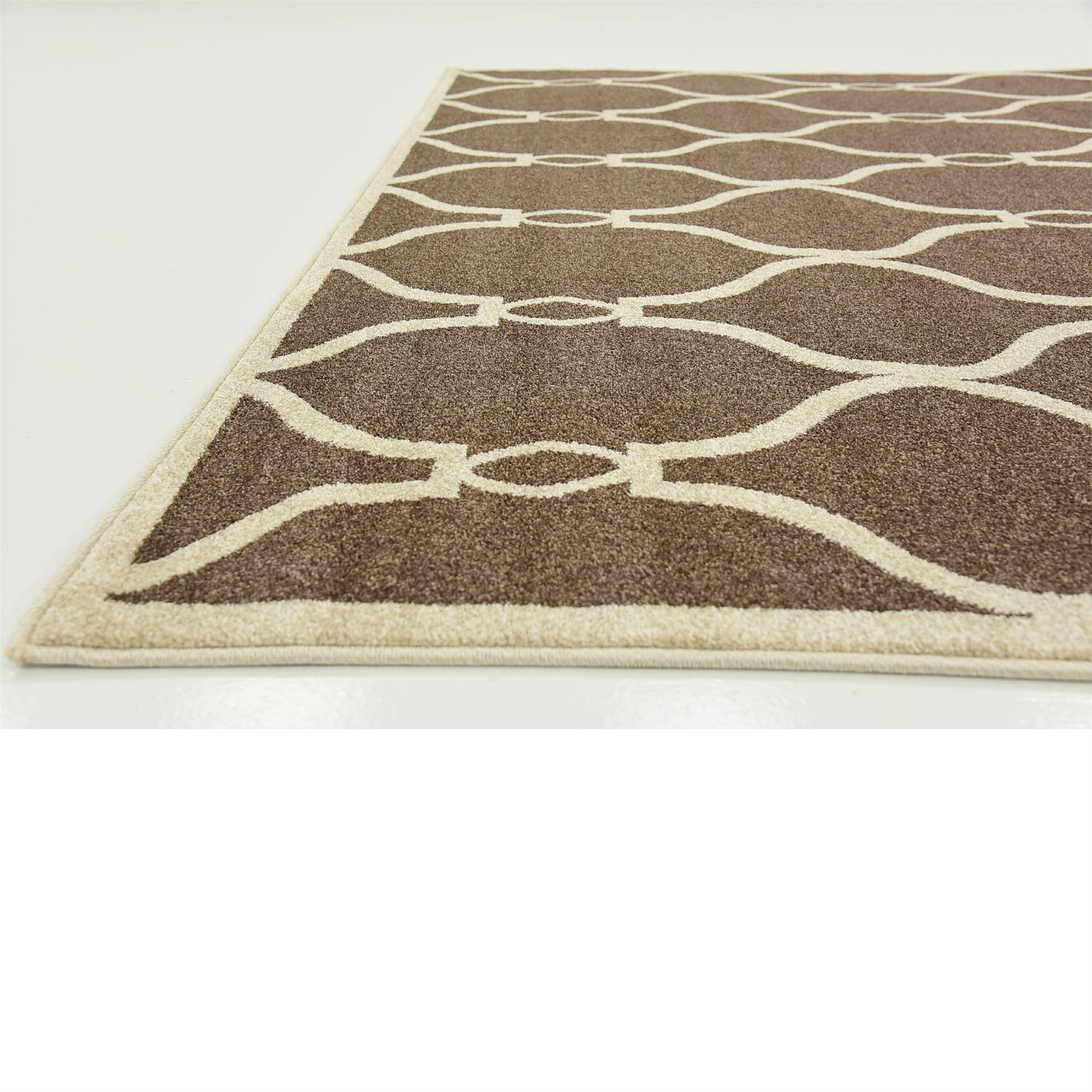 a2z rug modern trellis area rugs modern carpet all sizes. Black Bedroom Furniture Sets. Home Design Ideas