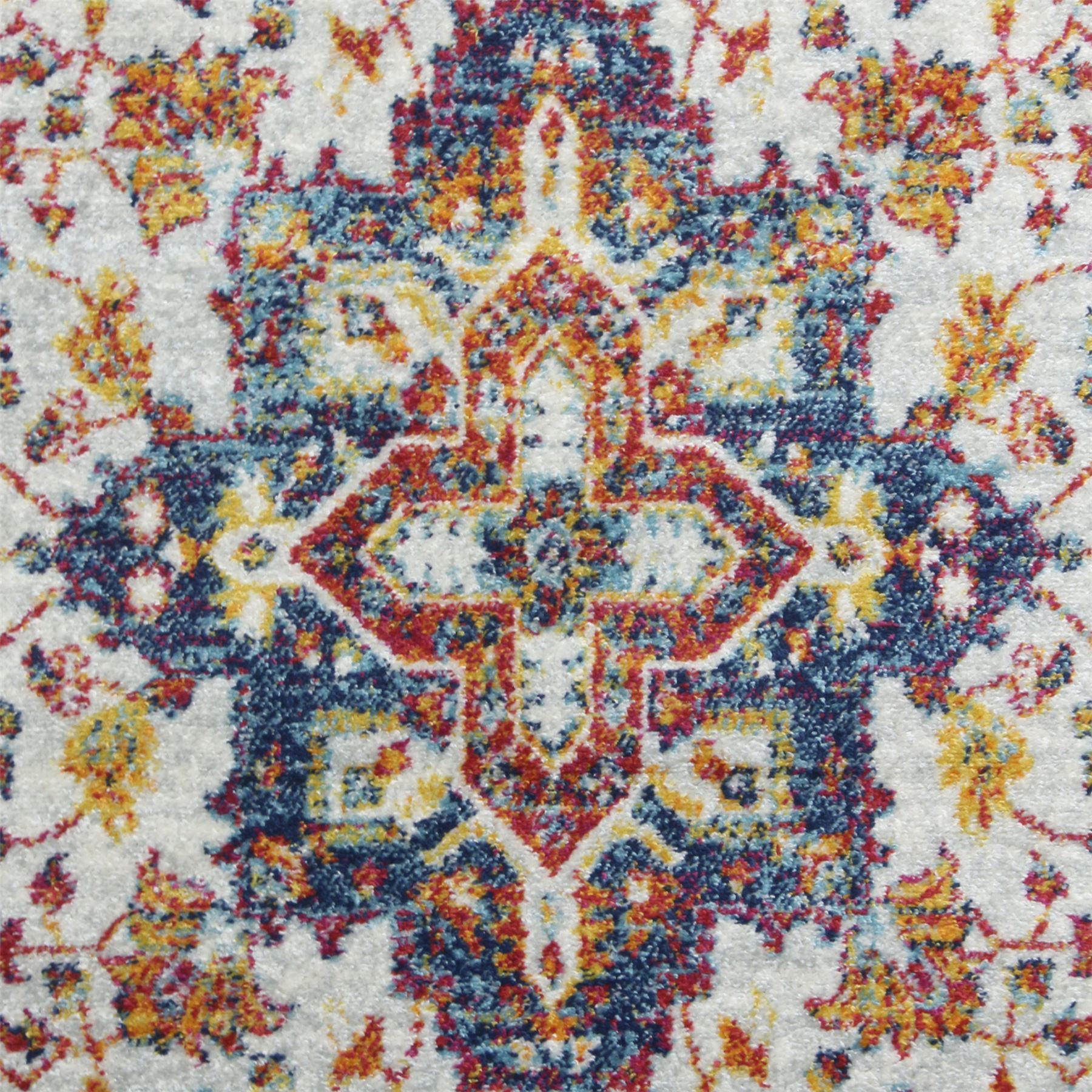 Large-Quality-Traditional-Area-Rug-Assorted-Persian-Floral-Designs-Carpet-Runner thumbnail 31