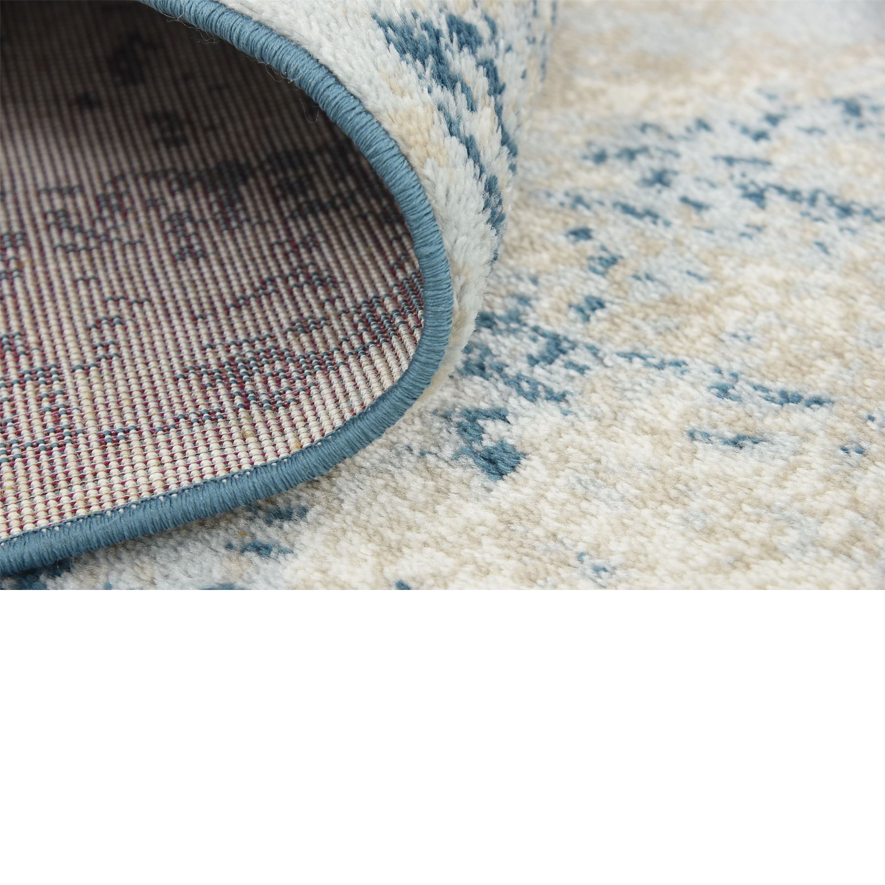 Traditional-Inspired-Persian-Faded-Transitional-Area-Rug-Multi-Color-ALL-SIZES thumbnail 13