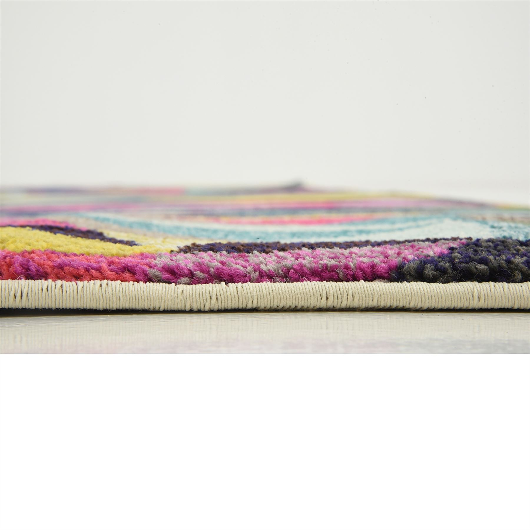 Colorful Rug Designs