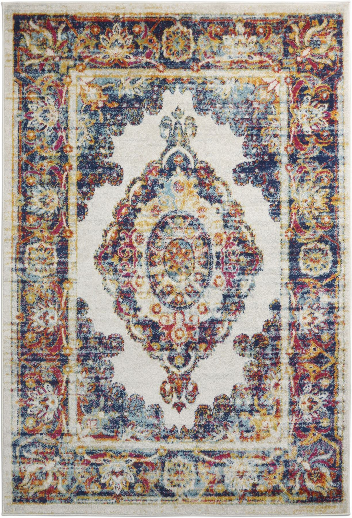Large-Quality-Traditional-Area-Rug-Assorted-Persian-Floral-Designs-Carpet-Runner thumbnail 57