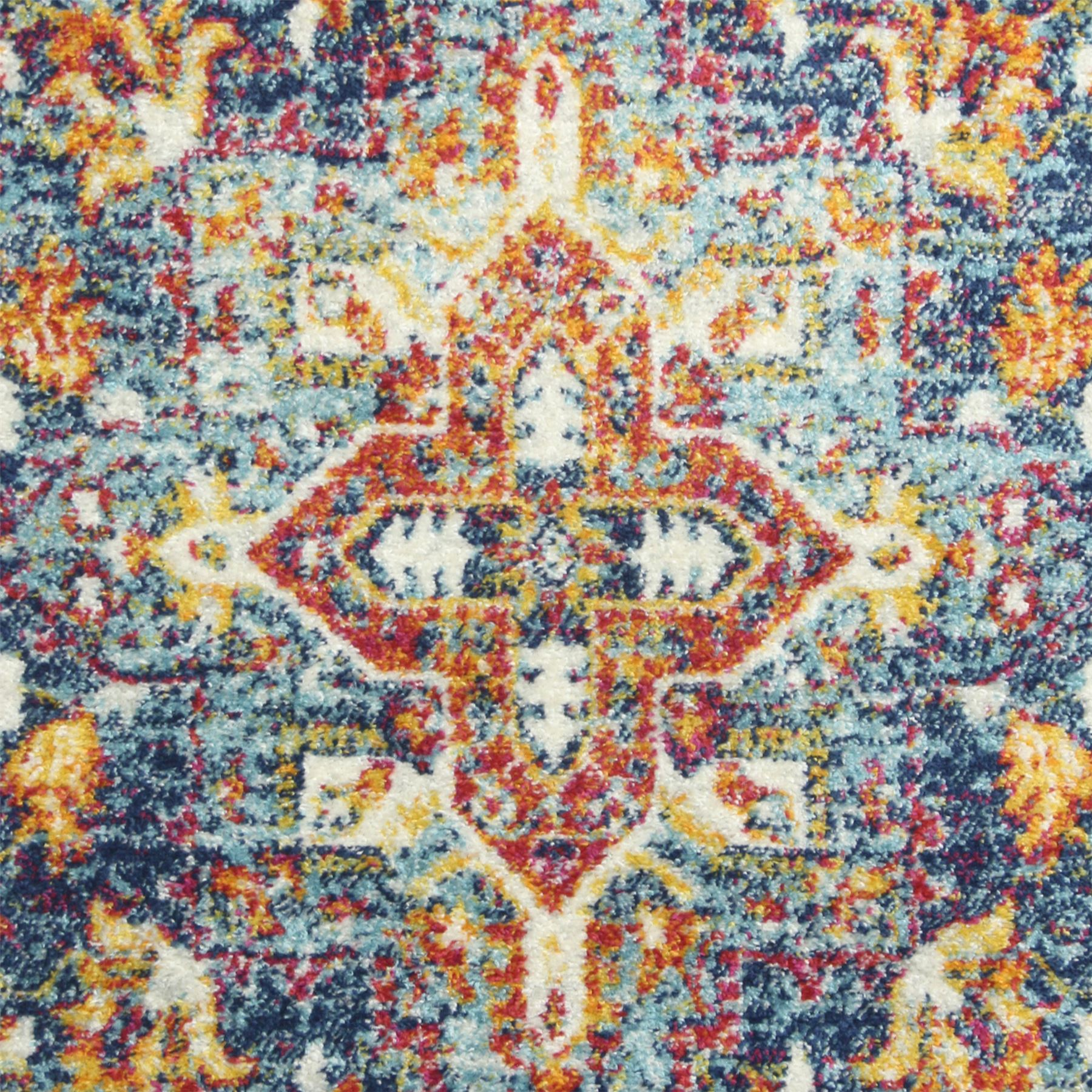 Large-Quality-Traditional-Area-Rug-Assorted-Persian-Floral-Designs-Carpet-Runner thumbnail 105