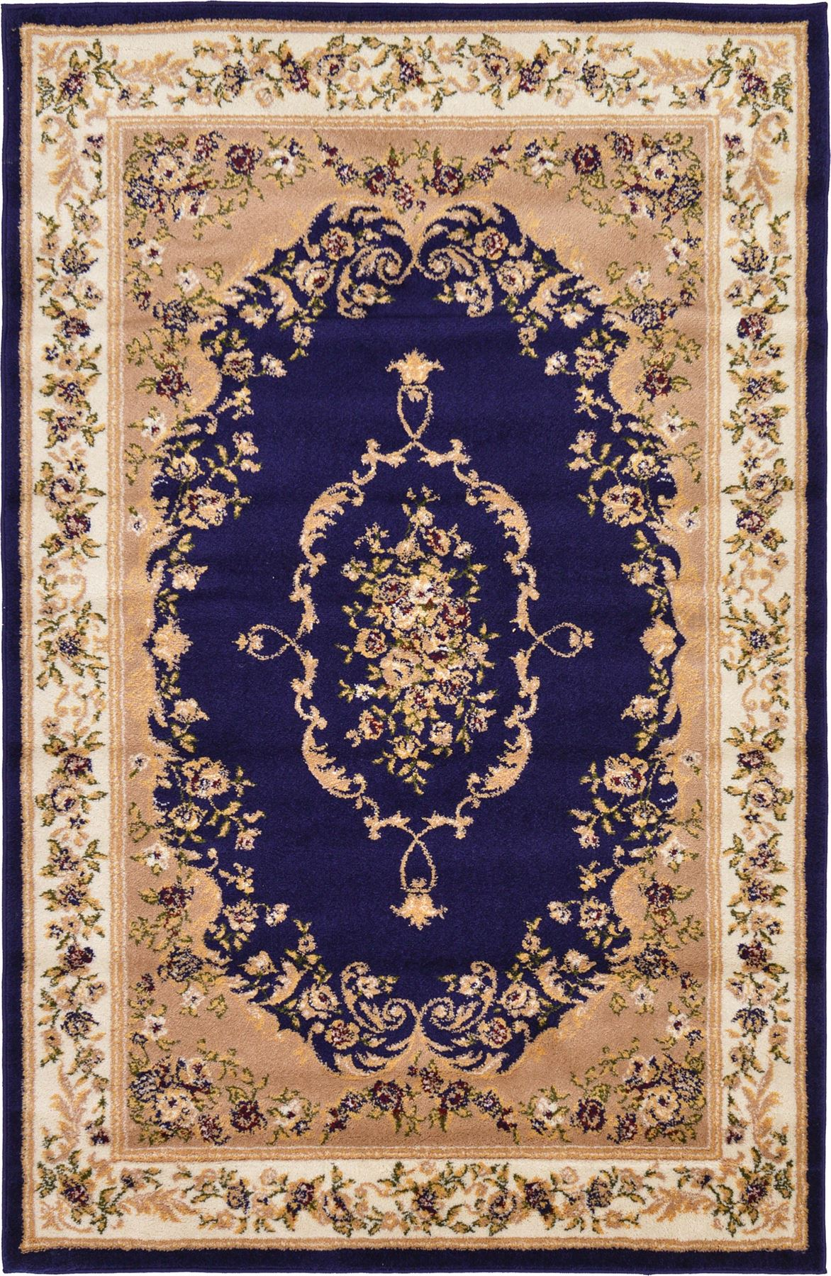 Oriental Rugs New Persian Style Area Carpet Modern Rug New