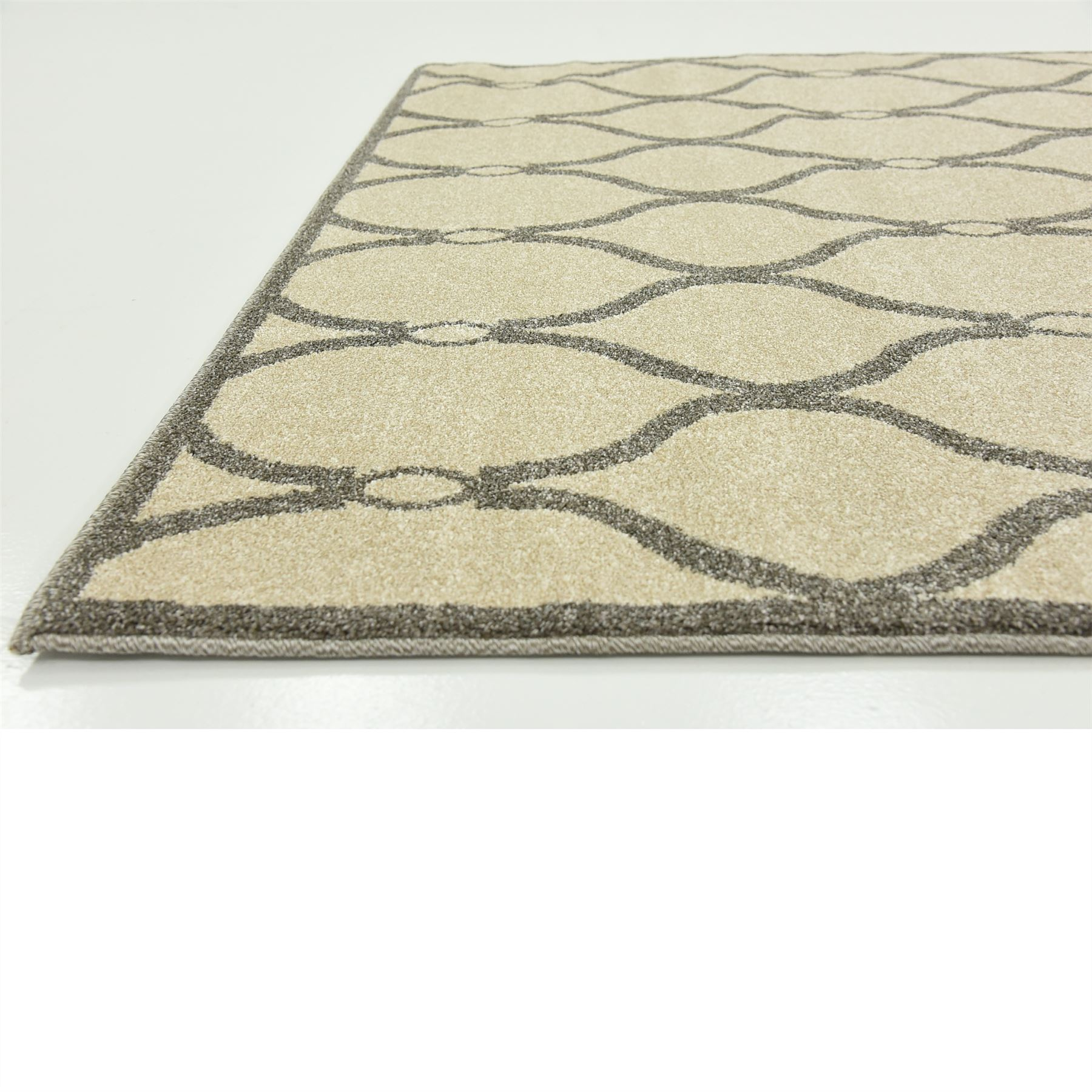 lady beige the rug moroccan trellis products