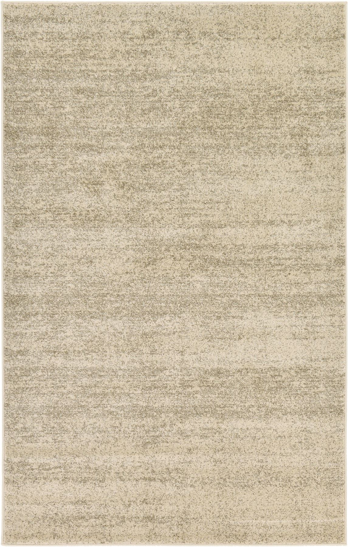 Modern Multi Colors Area Rug Solid Plain Contemporary Shag