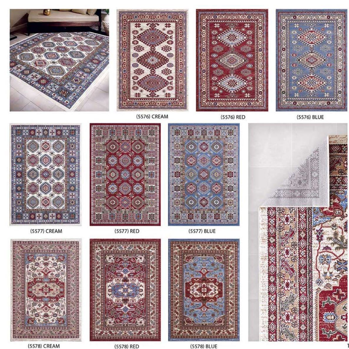 Details about Large Elegant Classic Traditional Bedroom Area Rugs Oriental  Living Room Carpets