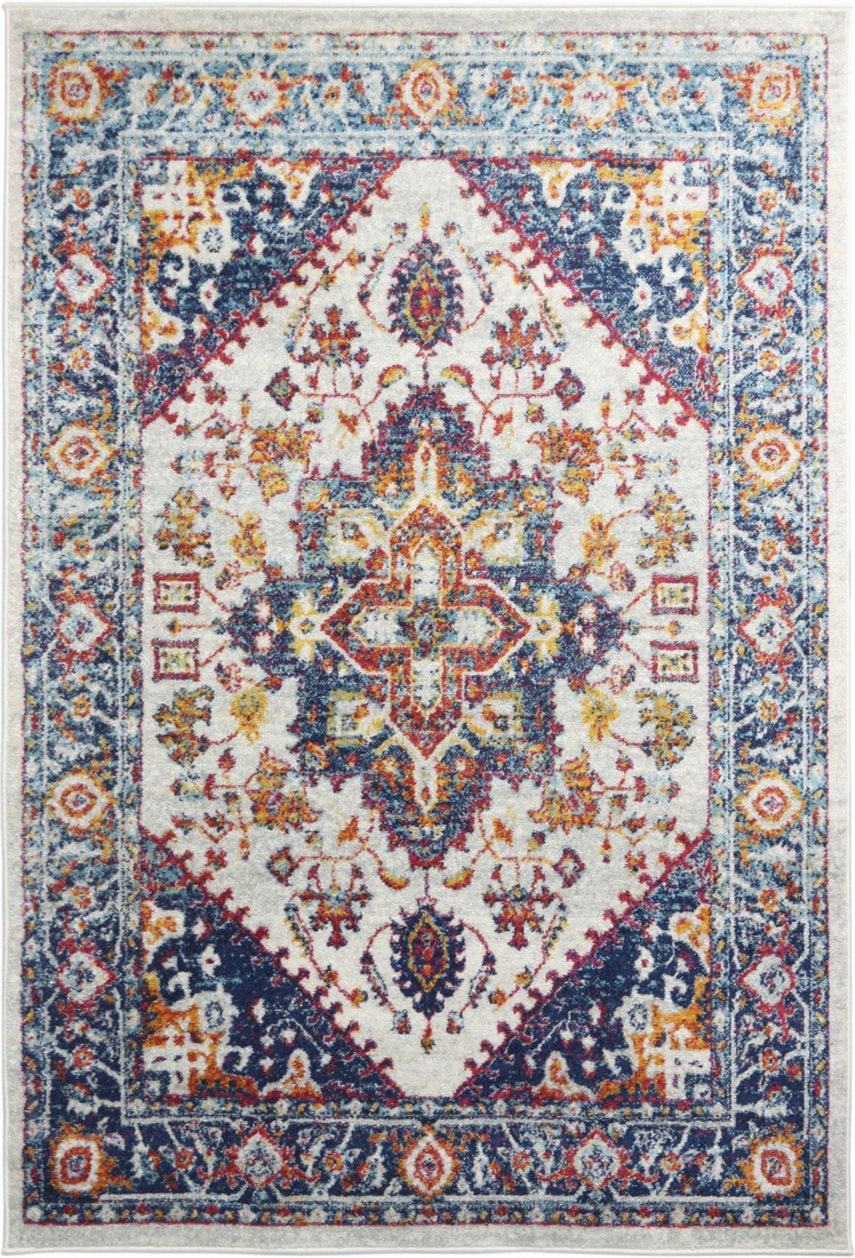 Large-Quality-Traditional-Area-Rug-Assorted-Persian-Floral-Designs-Carpet-Runner thumbnail 28