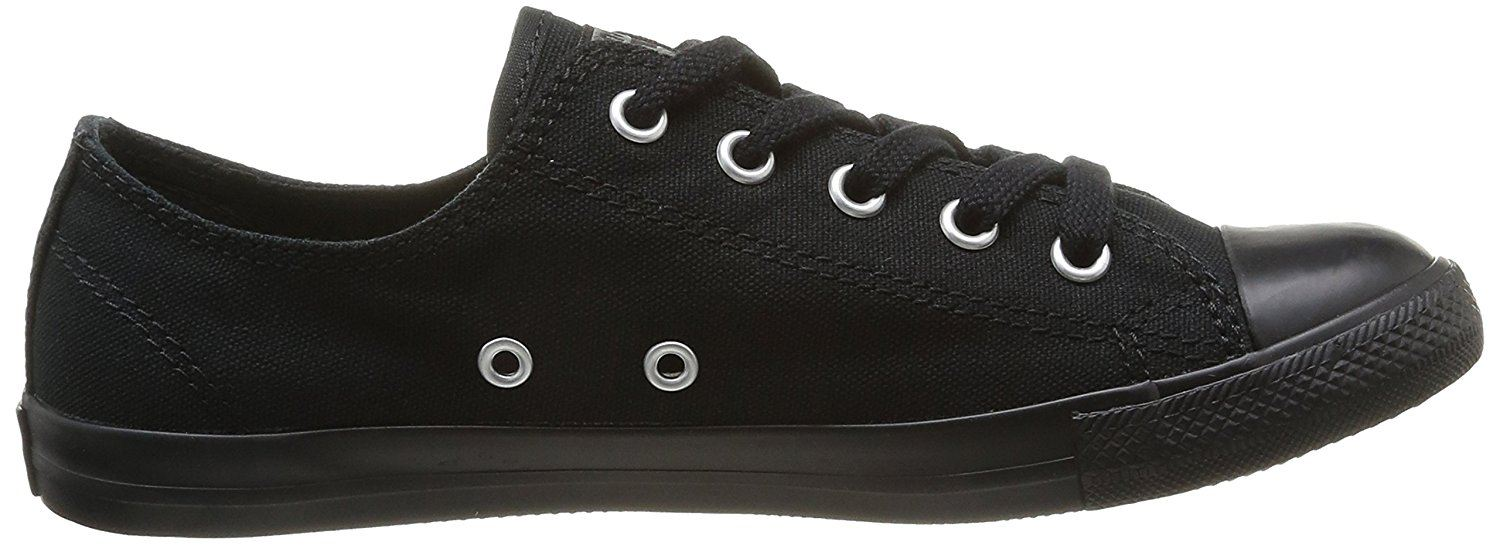 Converse-Chuck-Taylor-All-Star-Dainty-Ox-Black-Mono-Womens-Trainers
