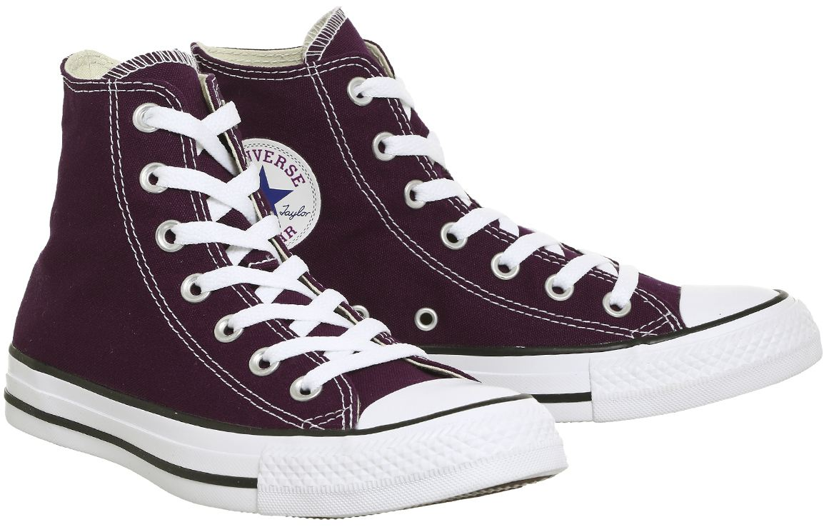 2d0907a951c9 Image is loading Converse-Chuck-Taylor-All-Star-Dark-Sangria-Canvas-