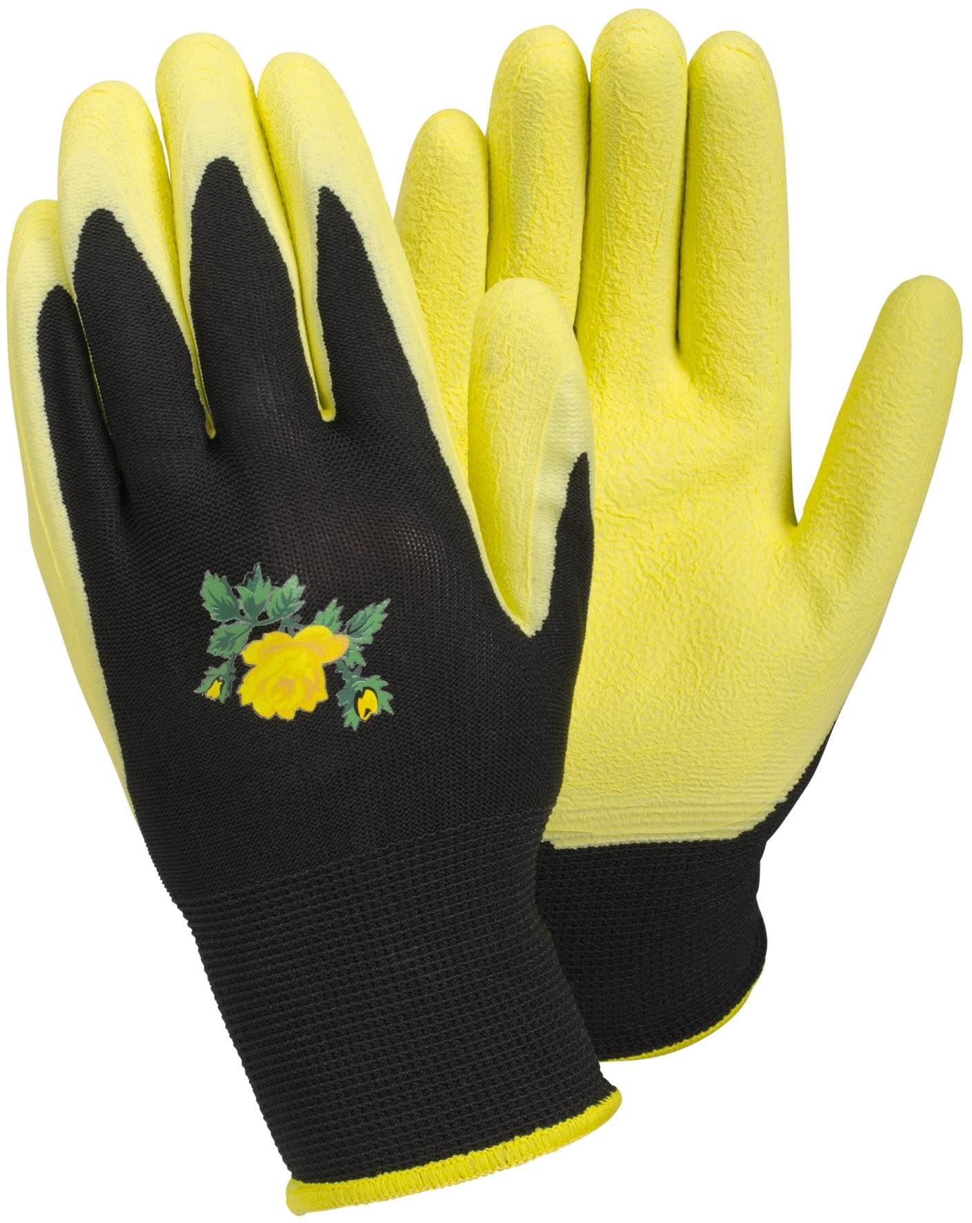 Tegera 8810 Infinity Winter Fleece Lined Builders Gardening Work Gloves