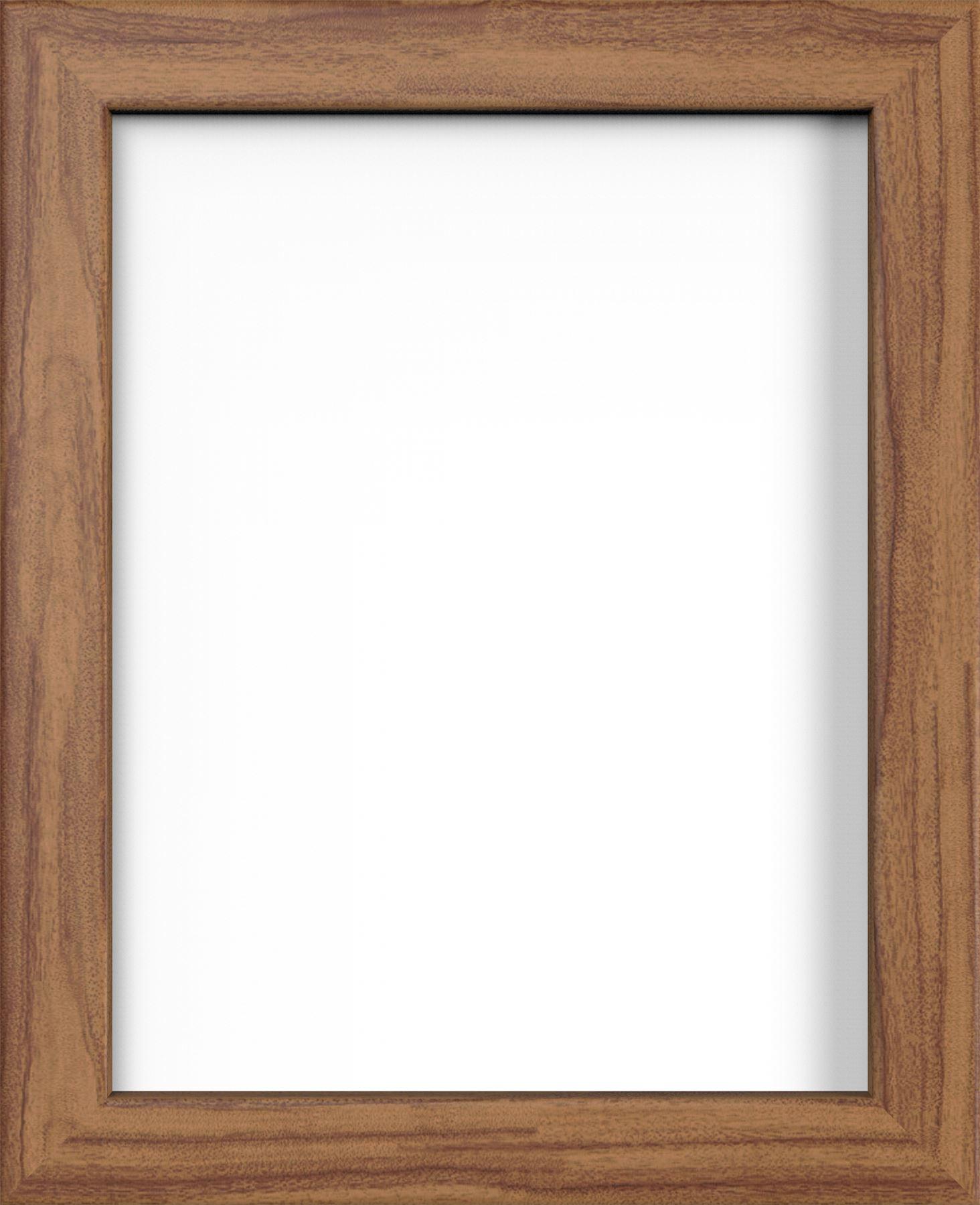 photo frame picture frame poster frame wooden effect oak. Black Bedroom Furniture Sets. Home Design Ideas