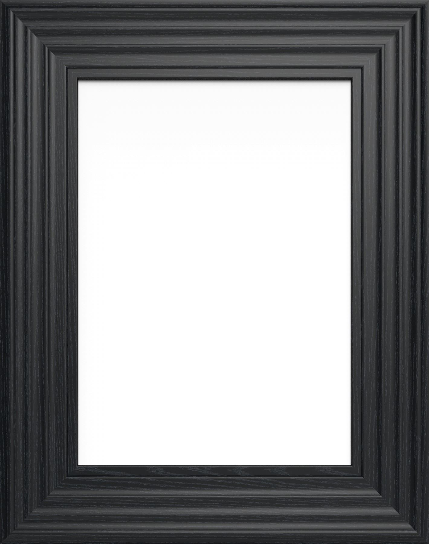 Traditional photo frame picture frame poster frames wide for Large a frame