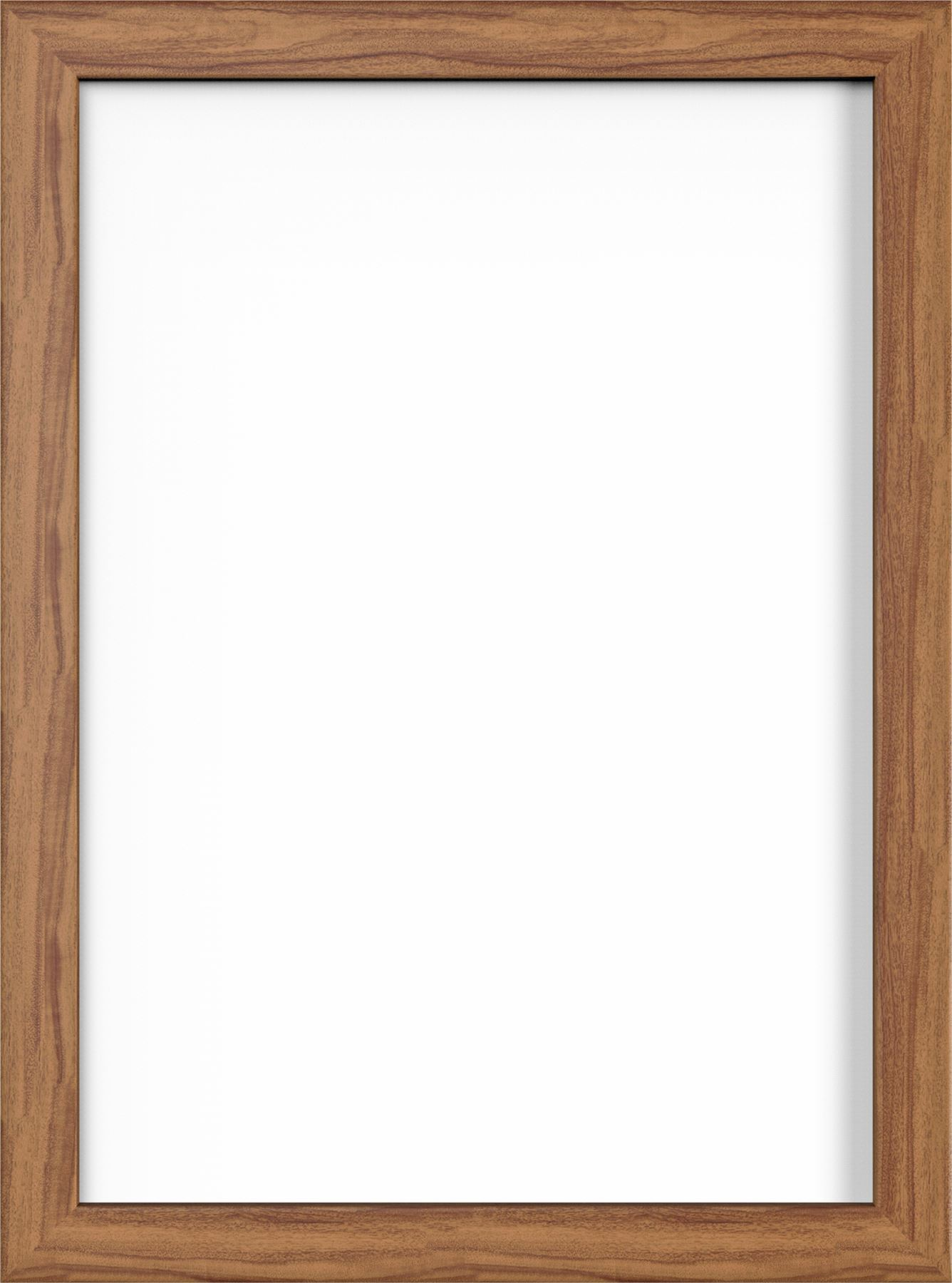 Poster Frame Photo Frames Modern Picture Frame Wood Effect ...