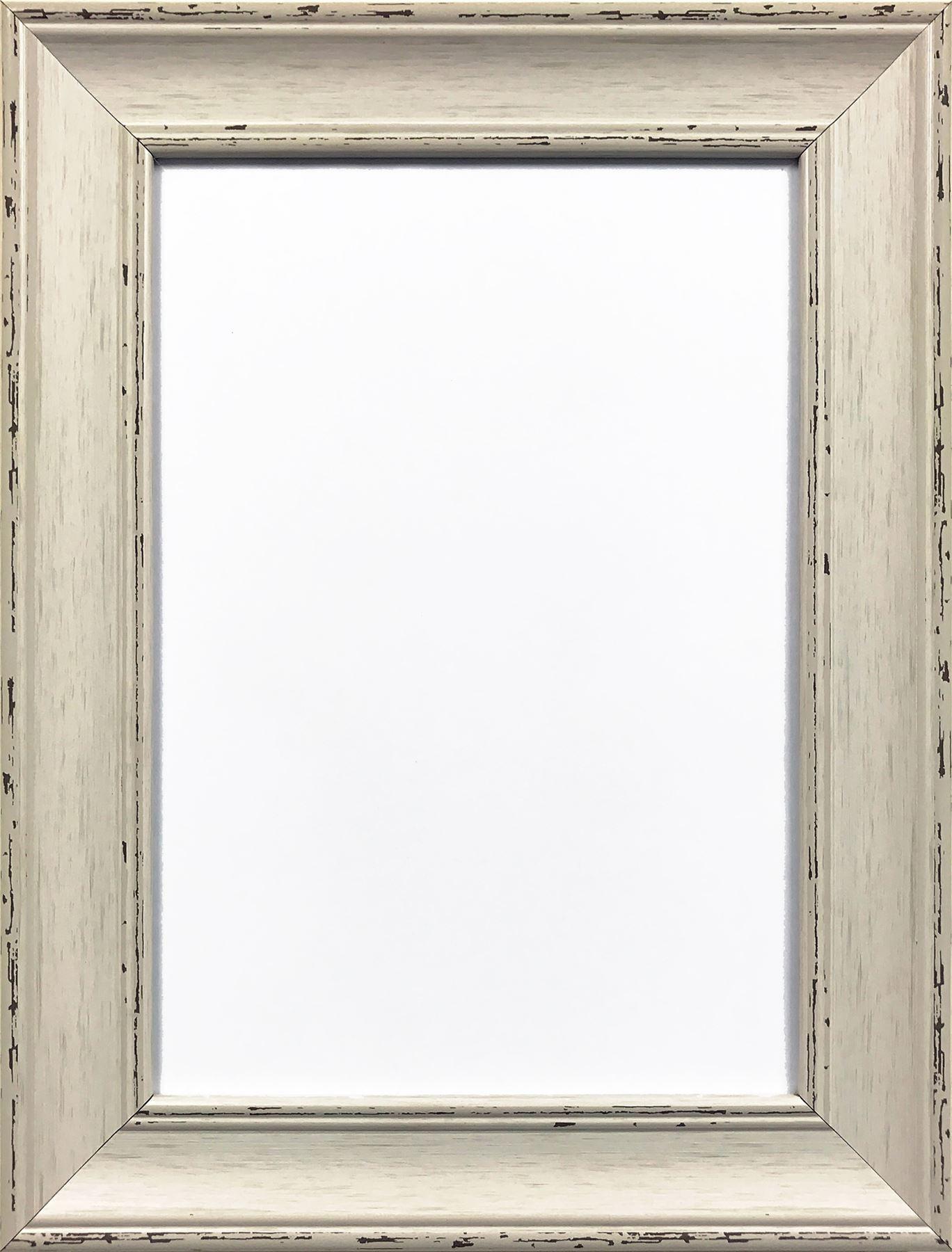 Vintage Shabby Chic Photo frame Picture Poster frames Black White ...