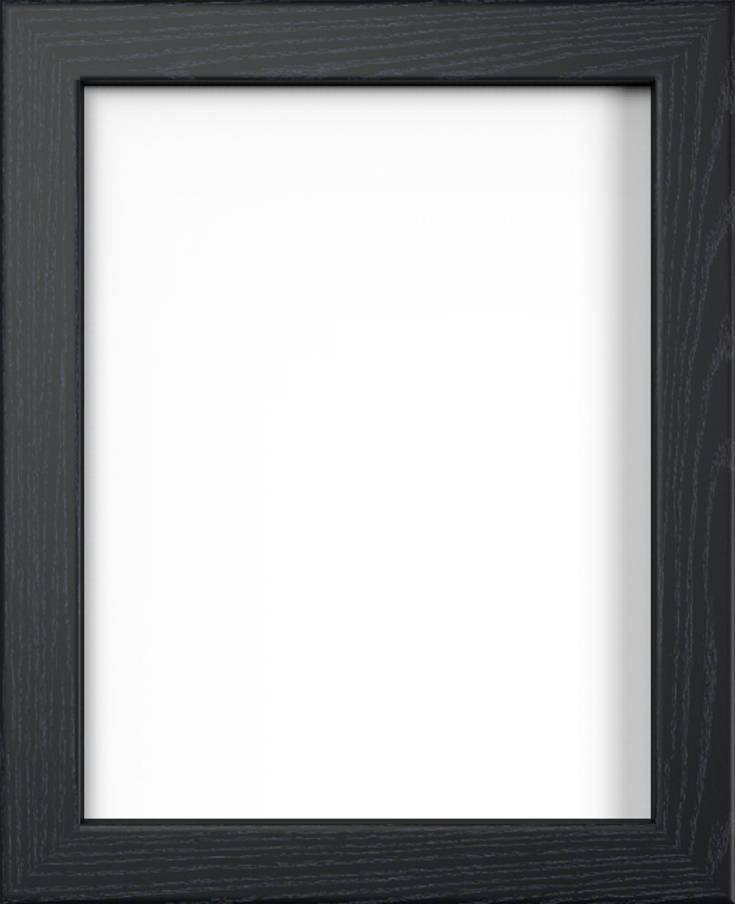 Flat Picture Frame Wood Effect Photo Frames Poster Frame Square ...