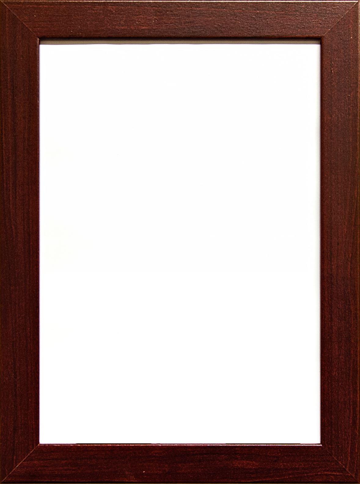 photo frame picture poster frame black white pine - Wooden Poster Frames