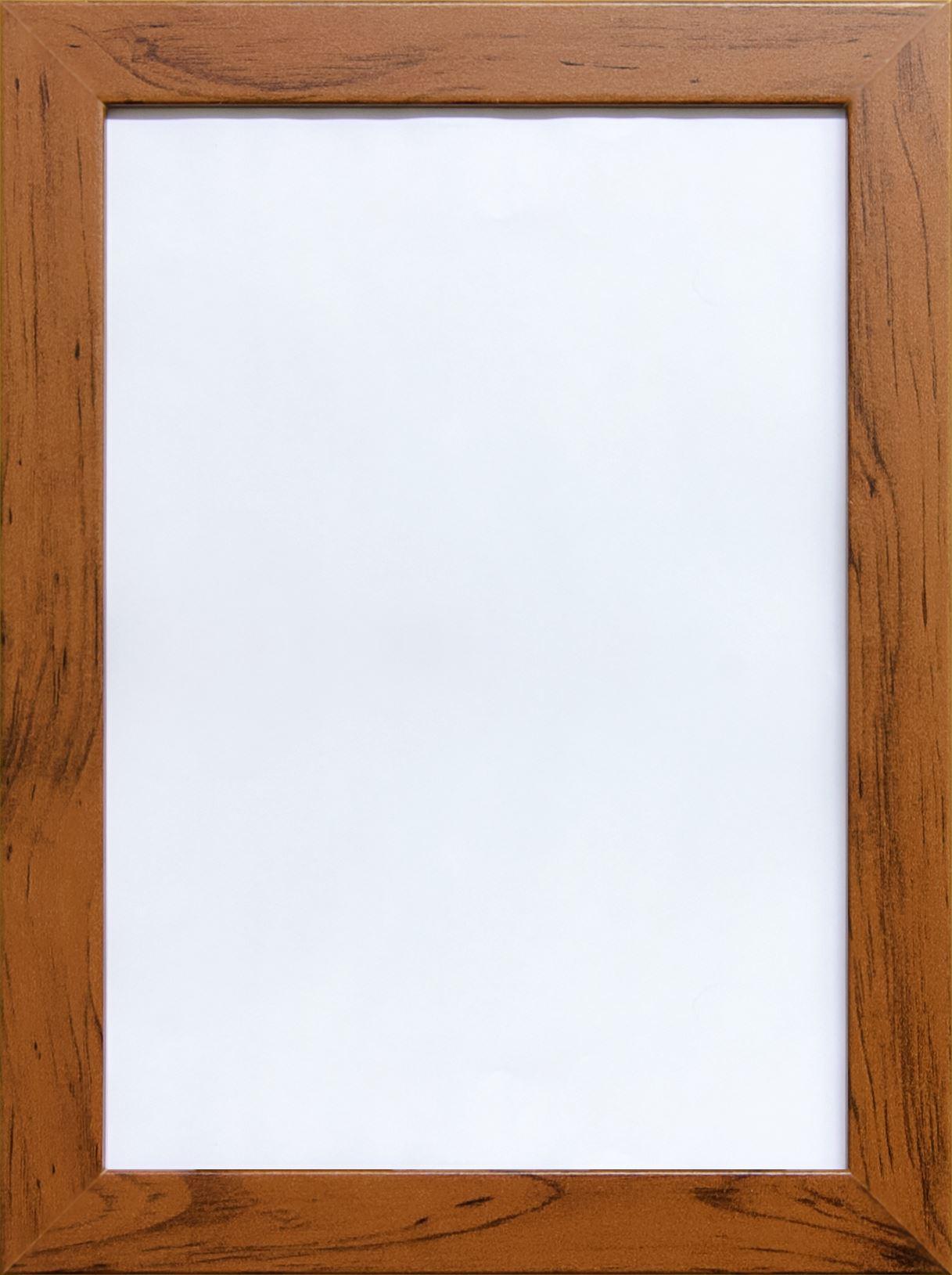 Photo Frame Picture Poster Frame Black White Pine Silver Oak Beech Dark Oak Ebay
