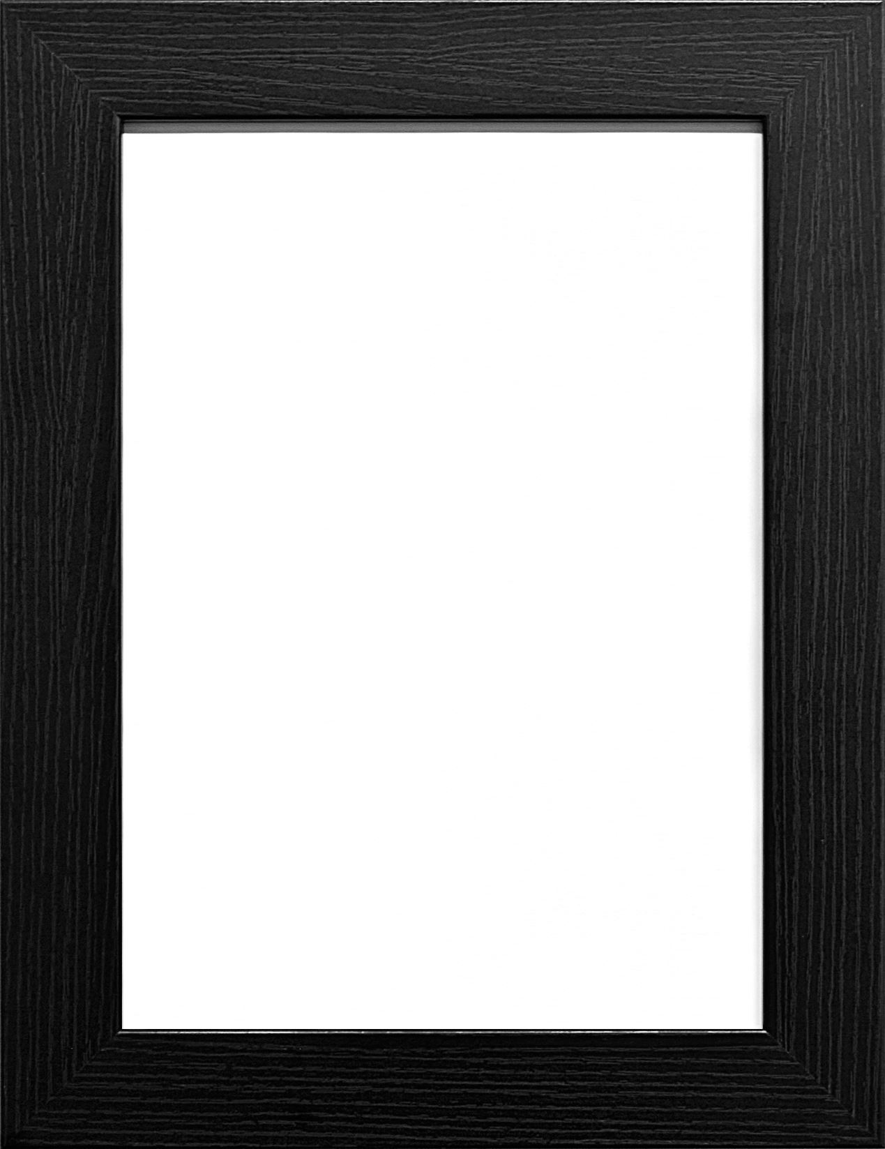 black picture photo poster frame modern style 12x12 ebay