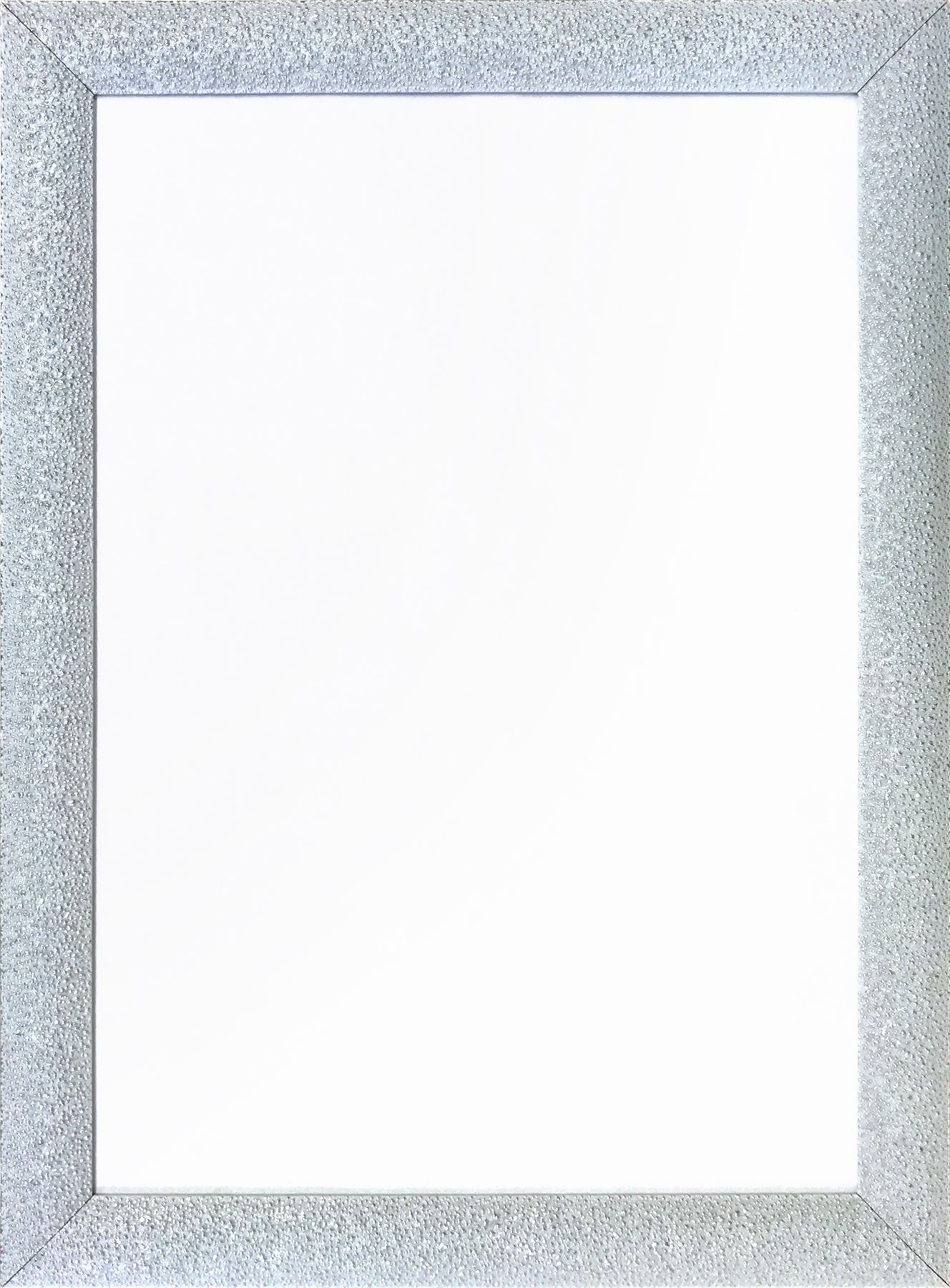 Dazzle Range Sparkle Glitter Effect Picture Photo Frame Poster Frame ...