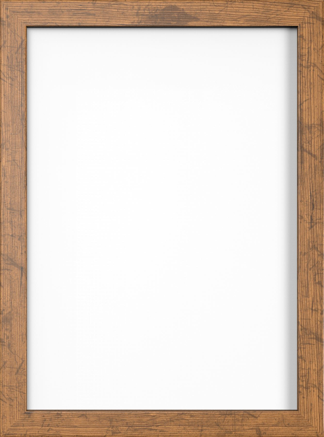 Photo Picture Poster Frame Black White Oak Gold Brown Beige, A1 A2 ...