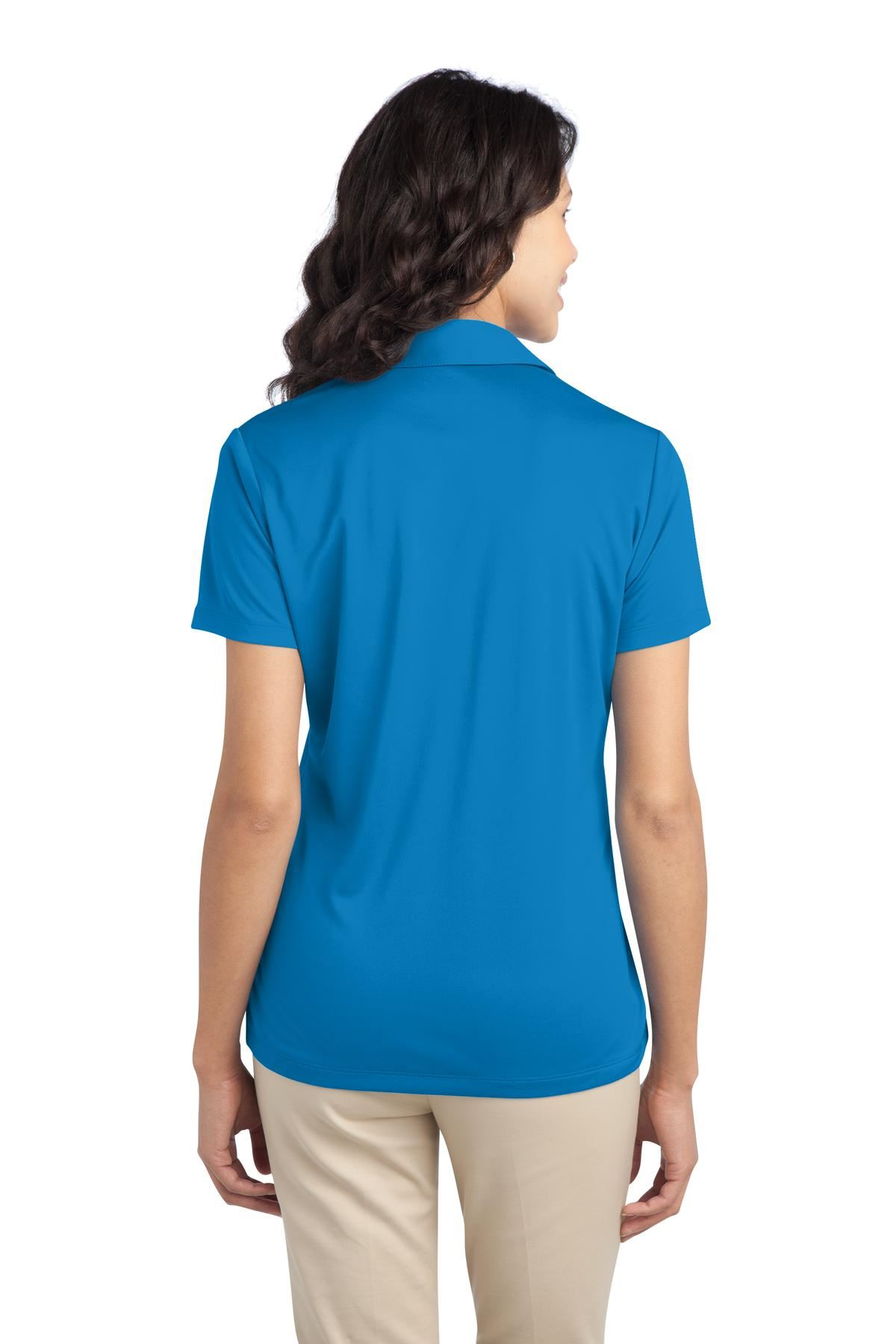 Port-Authority-Womens-Dri-Fit-SIlk-Touch-Performance-Polo-Golf-Shirt-M-L540 thumbnail 9