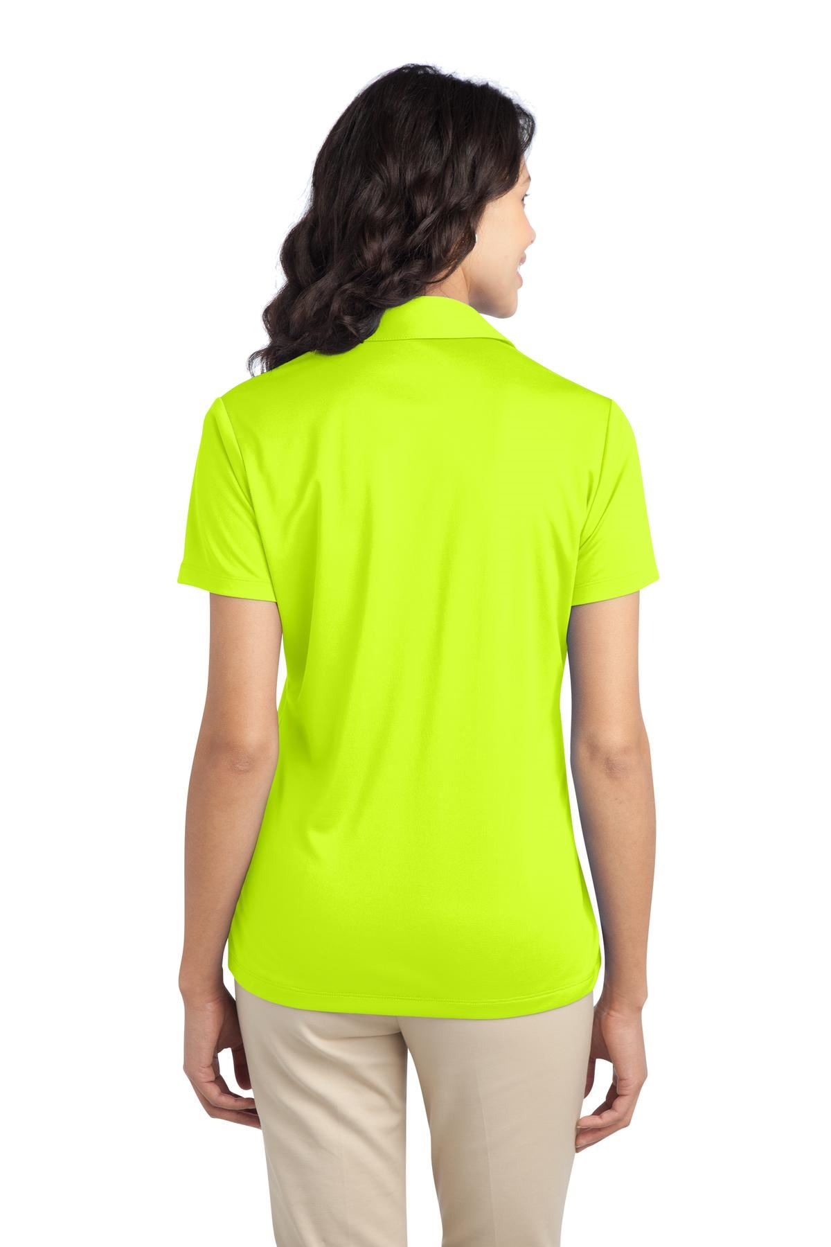 Port-Authority-Womens-Dri-Fit-SIlk-Touch-Performance-Polo-Golf-Shirt-M-L540 thumbnail 23