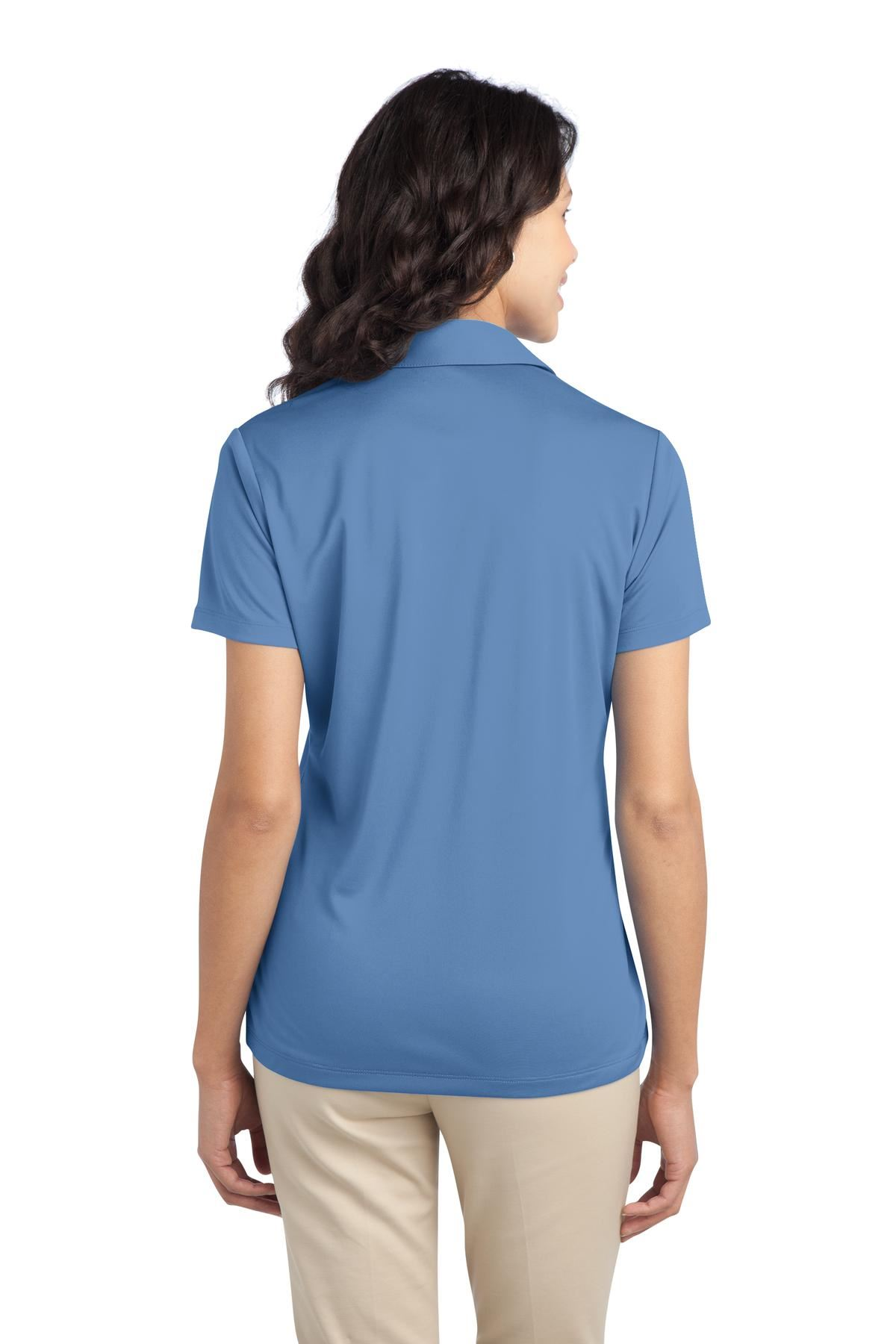 Port-Authority-Womens-Dri-Fit-SIlk-Touch-Performance-Polo-Golf-Shirt-M-L540 thumbnail 11