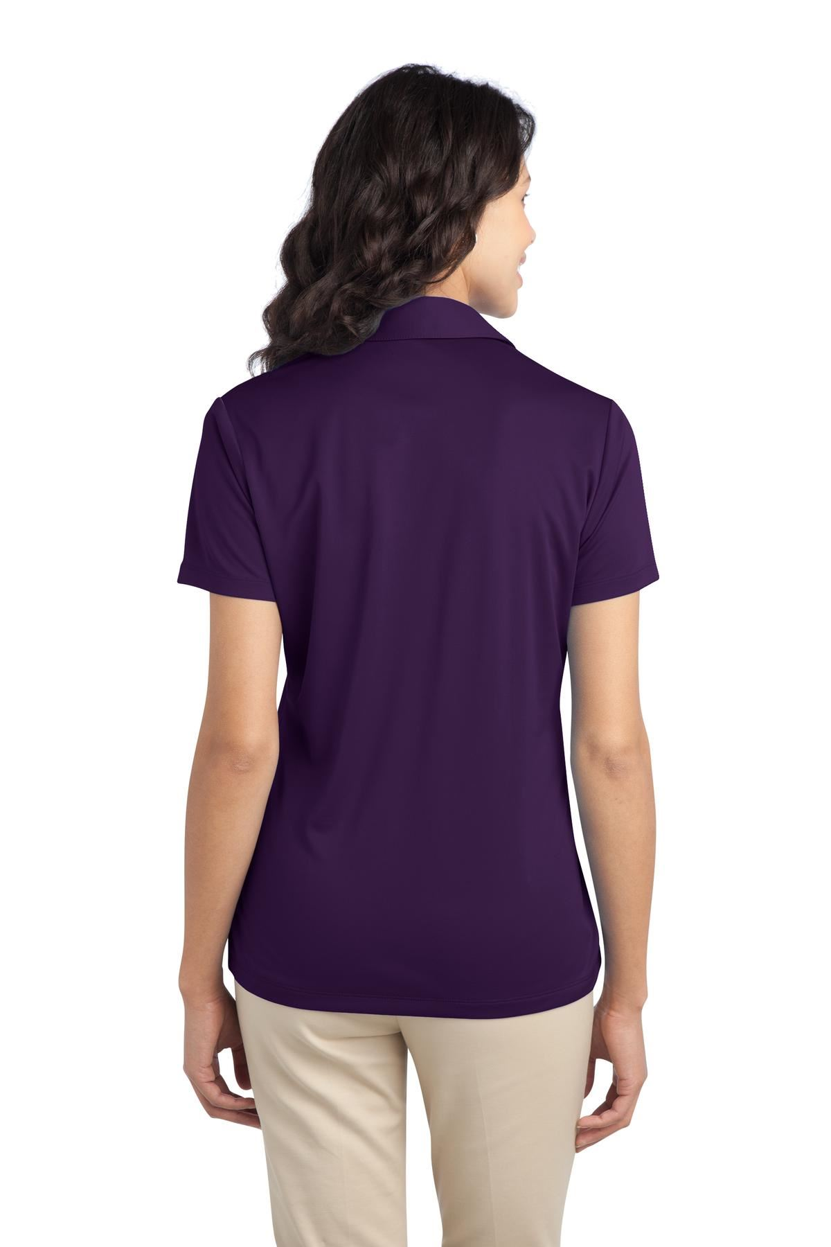 Port-Authority-Womens-Dri-Fit-SIlk-Touch-Performance-Polo-Golf-Shirt-M-L540 thumbnail 7