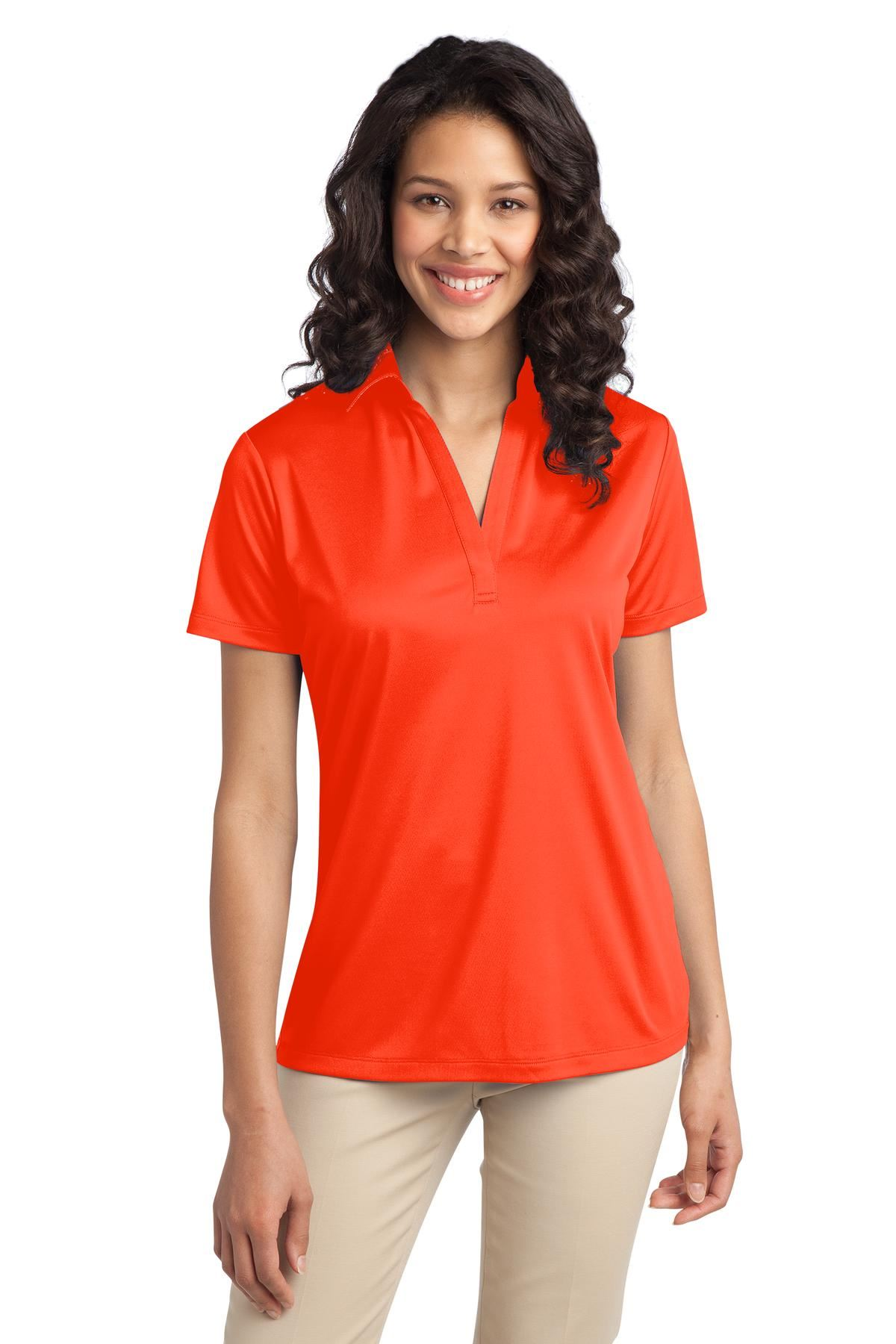 Port-Authority-Womens-Dri-Fit-SIlk-Touch-Performance-Polo-Golf-Shirt-M-L540 thumbnail 21