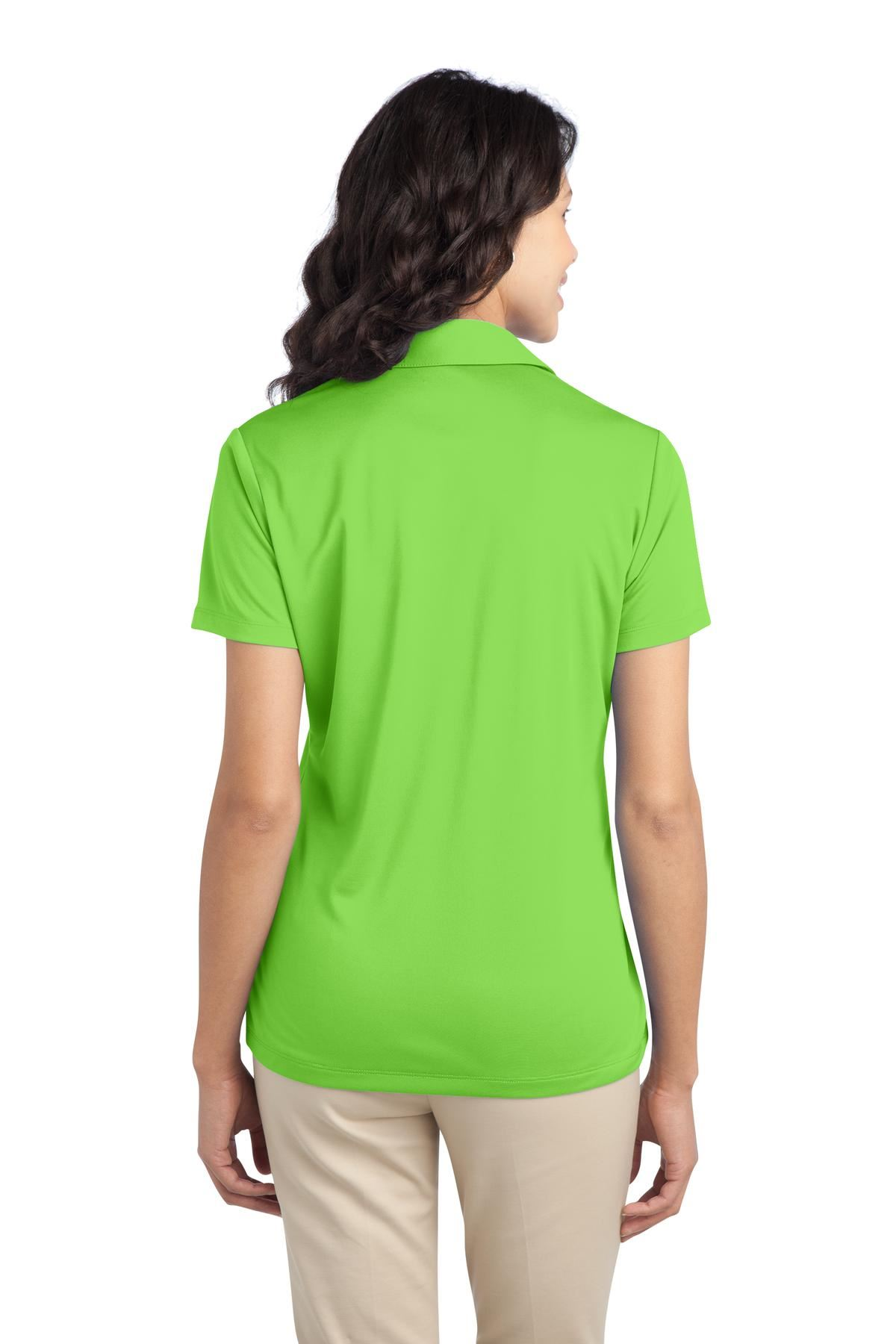 Port-Authority-Womens-Dri-Fit-SIlk-Touch-Performance-Polo-Golf-Shirt-M-L540 thumbnail 15