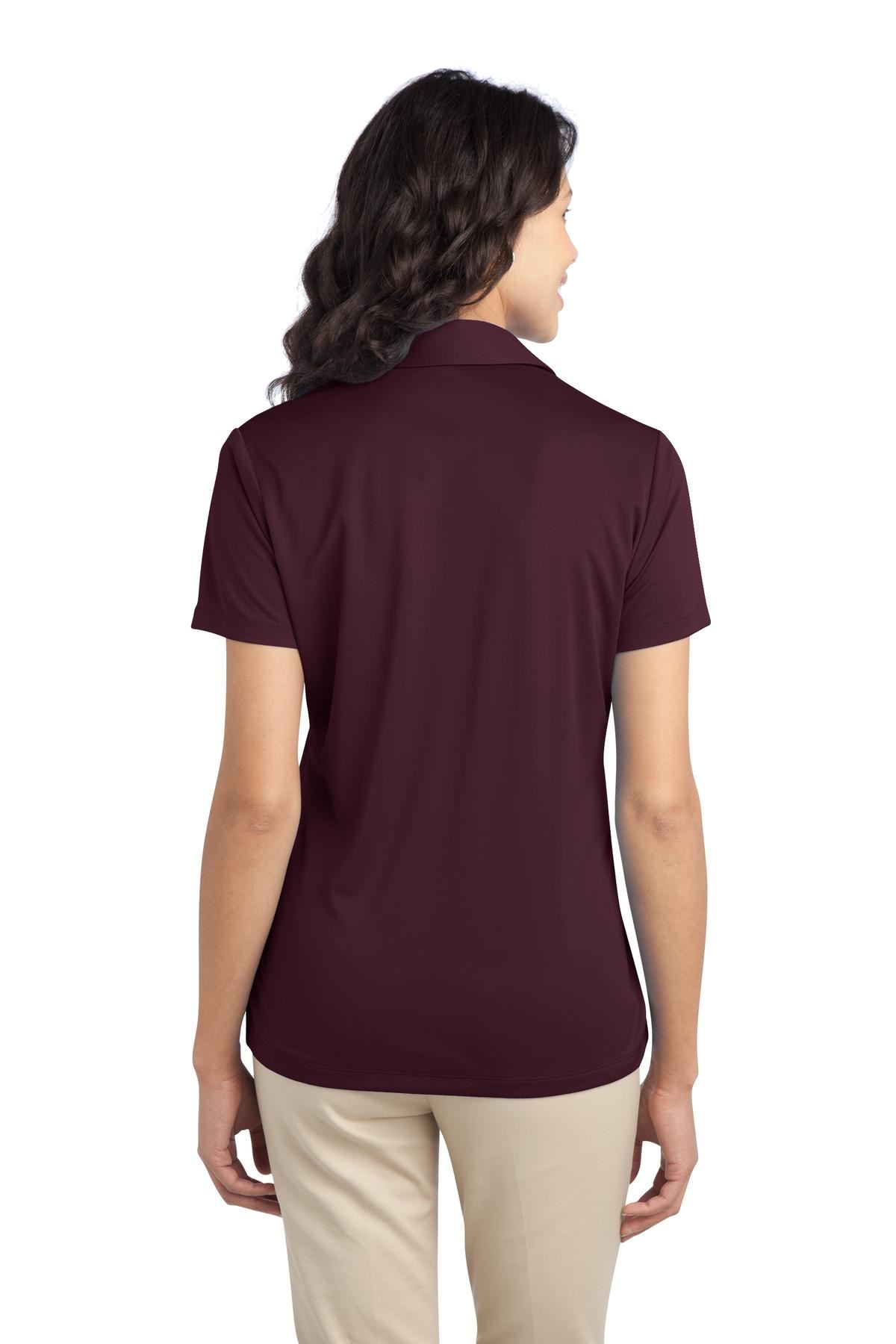 Port-Authority-Womens-Dri-Fit-SIlk-Touch-Performance-Polo-Golf-Shirt-M-L540 thumbnail 17