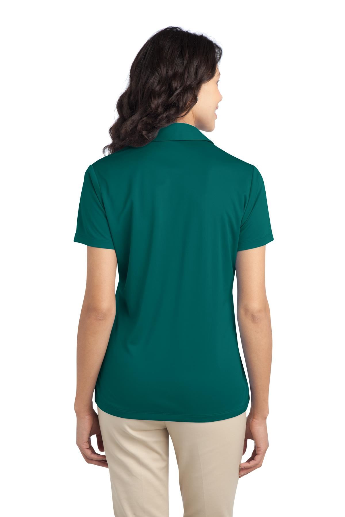 Port-Authority-Womens-Dri-Fit-SIlk-Touch-Performance-Polo-Golf-Shirt-M-L540 thumbnail 33