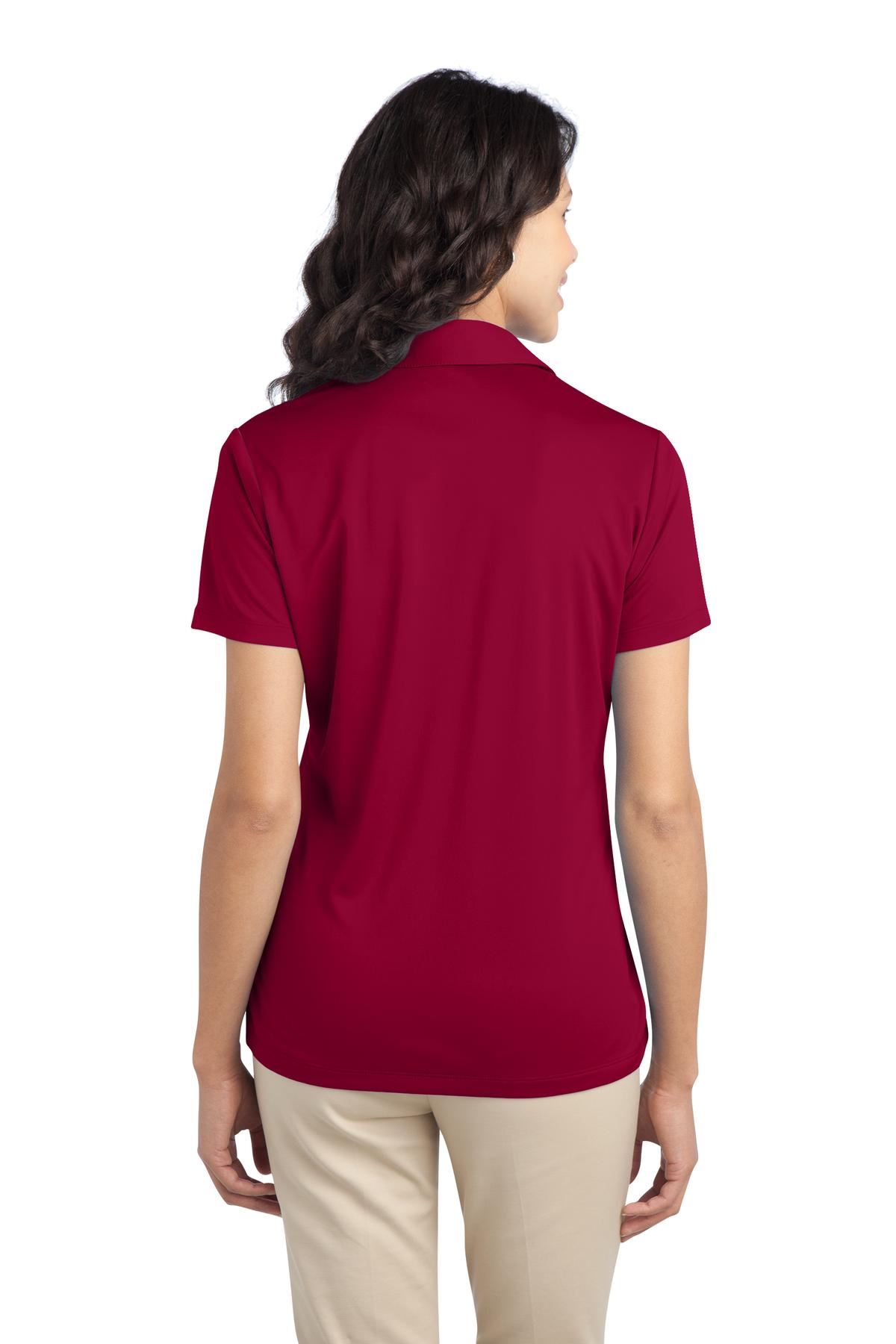 Port-Authority-Womens-Dri-Fit-SIlk-Touch-Performance-Polo-Golf-Shirt-M-L540 thumbnail 27