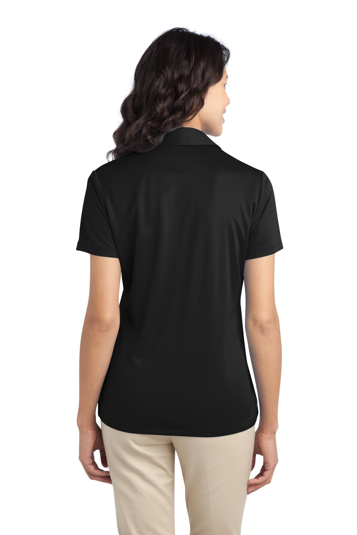 Port-Authority-Womens-Dri-Fit-SIlk-Touch-Performance-Polo-Golf-Shirt-M-L540 thumbnail 5