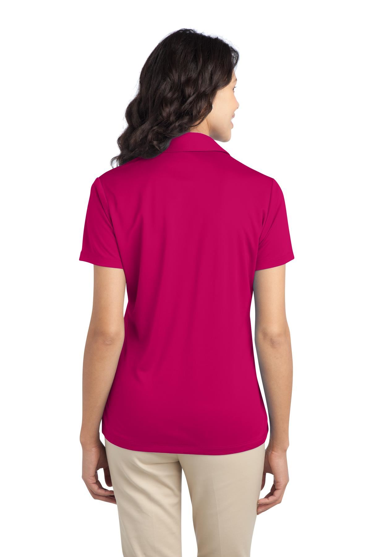 Port-Authority-Womens-Dri-Fit-SIlk-Touch-Performance-Polo-Golf-Shirt-M-L540 thumbnail 25