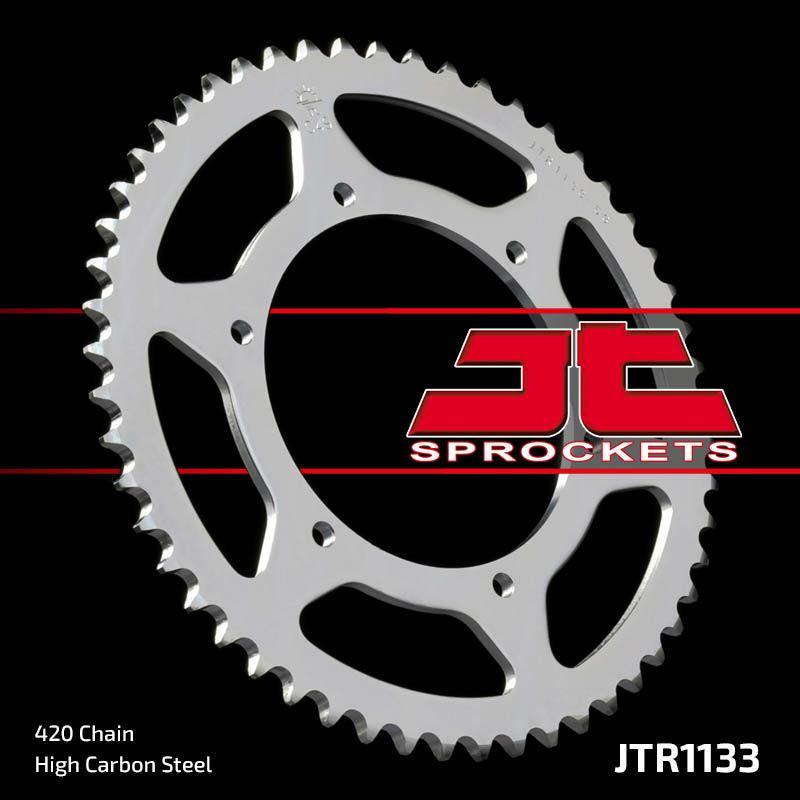 JtSprockets JTR828-50 DR 800 SU Big 1990-1993 50 dents