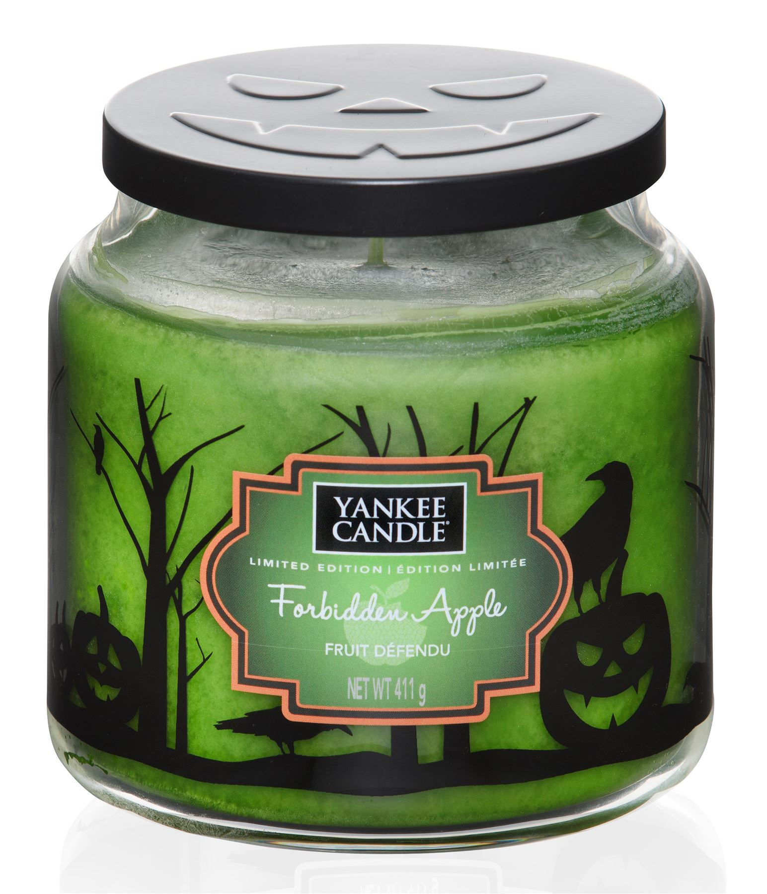 Yankee-Candle-Medium-Jar-Classic-Housewarmer-Including-New-2018-Scents