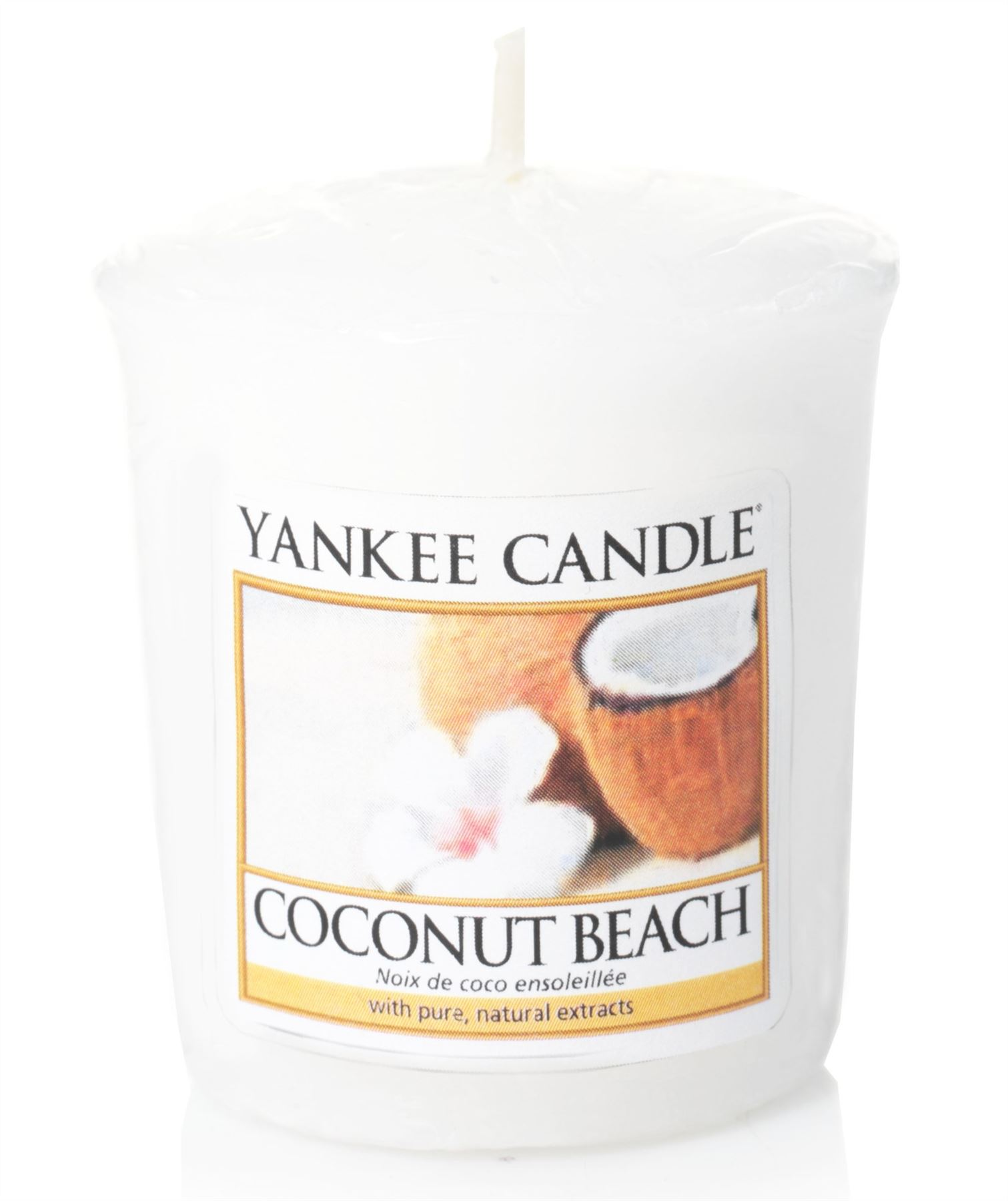 Yankee Candle Sale Votive Sampler Candles Reduced and ...