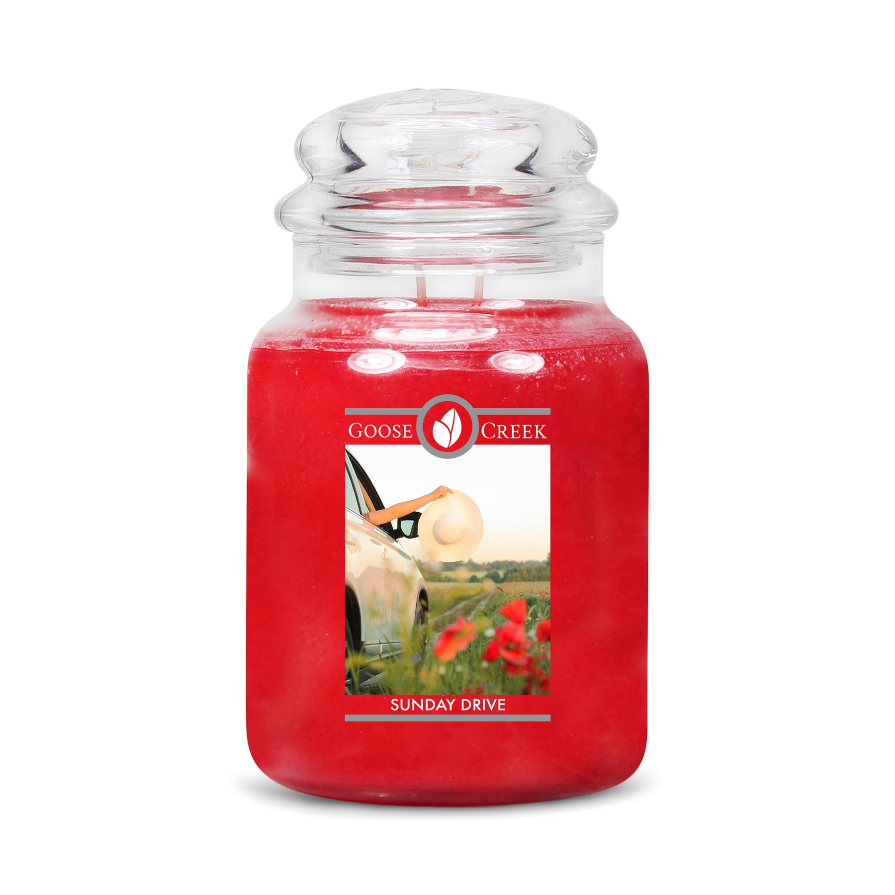 New Fragrance Choices Goose Creek Large Jar Two Wick ...