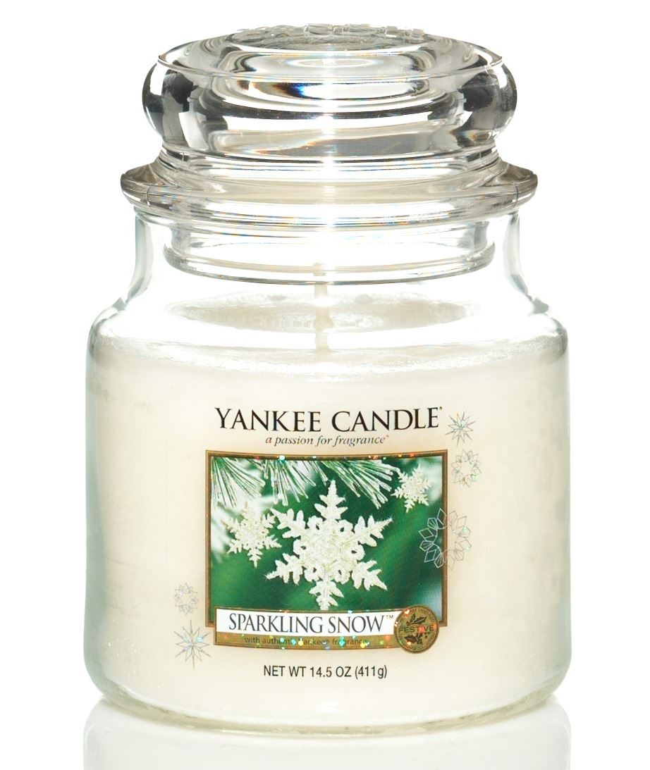 Yankee Candle Medium Jars Including Clearance Discounted ...