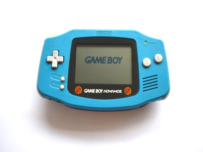 Nintendo-Gameboy-Advance-GBA-Handheld-Console-System-8-Colours-Available thumbnail 4