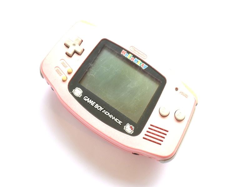 Nintendo-Gameboy-Advance-GBA-Handheld-Console-System-8-Colours-Available thumbnail 24