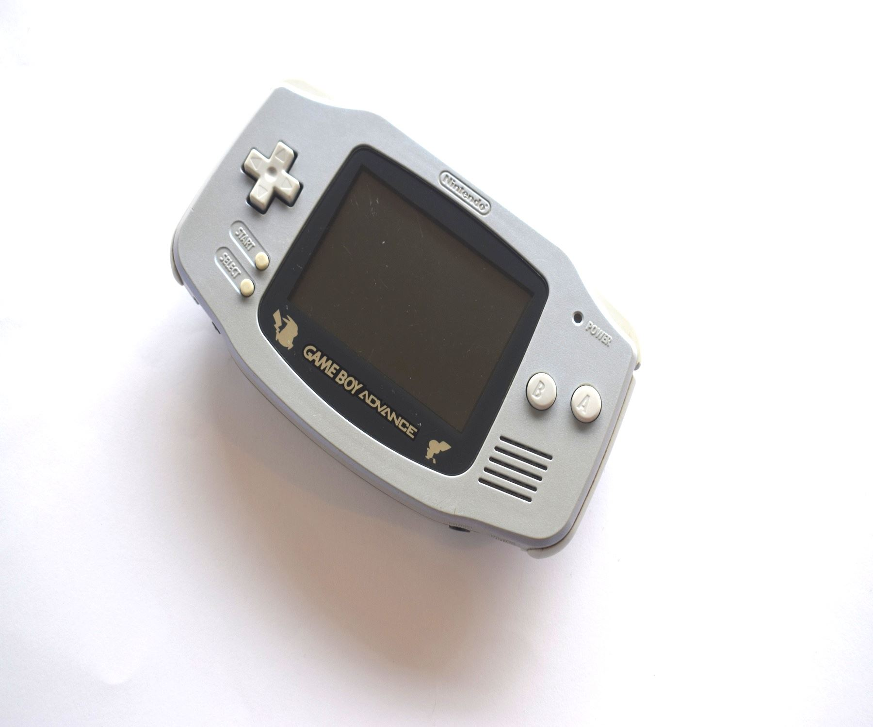 Nintendo-Gameboy-Advance-GBA-Handheld-Console-System-8-Colours-Available thumbnail 40
