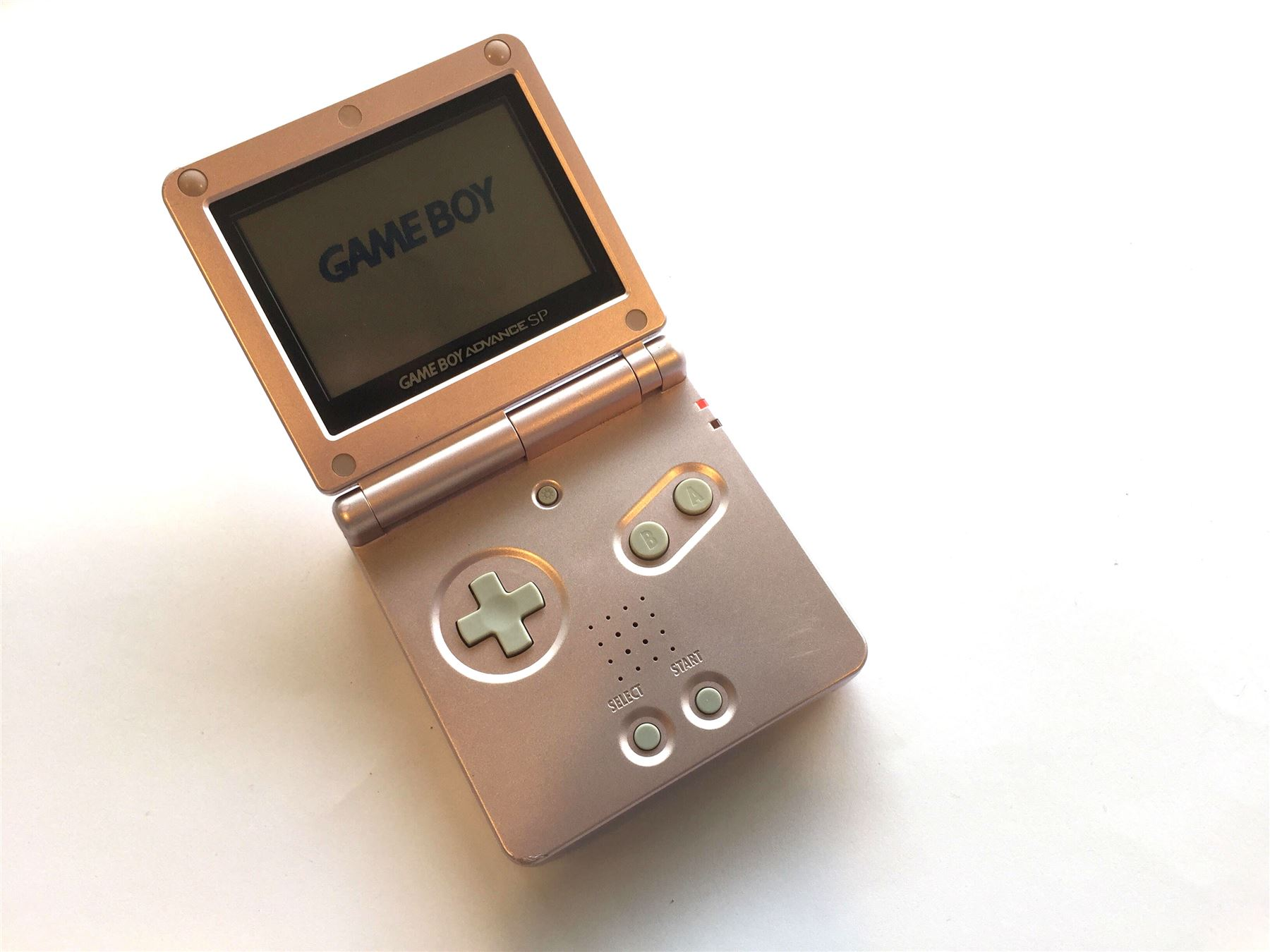 Nintendo-Gameboy-SP-Game-Boy-Advance-GBA-Console-System-6-Colour-Options thumbnail 35
