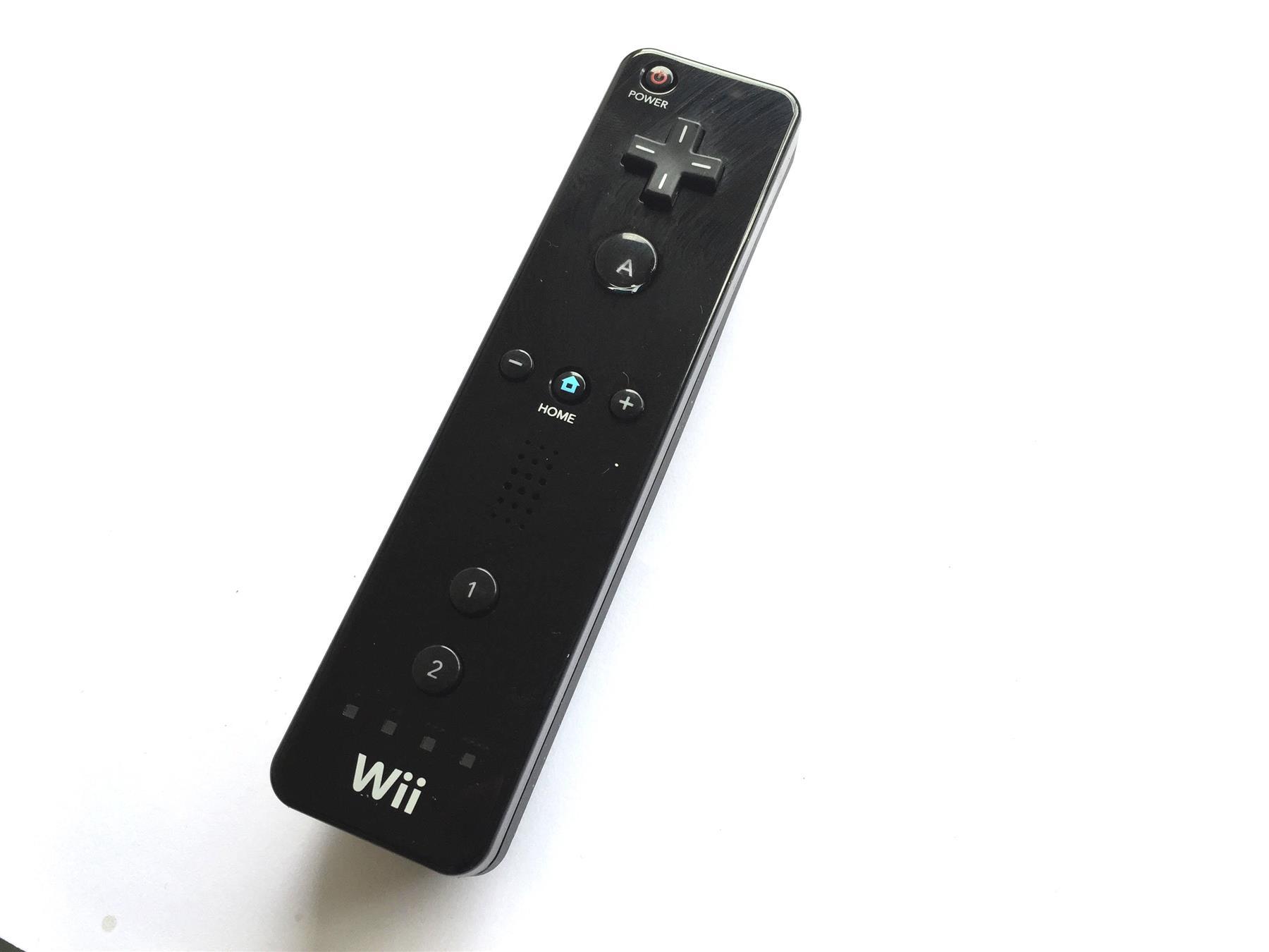 Official-Nintendo-Wii-amp-Remote-U-Plus-Genuine-Original-Controller miniatuur 70